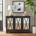 Simple Living Reflections Buffet/ Console