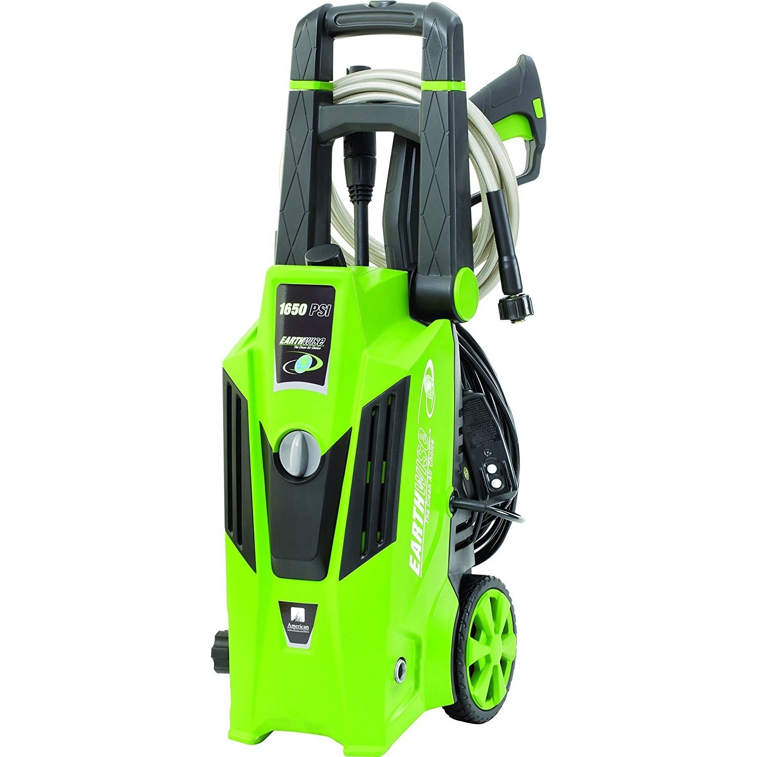 shop earthwise electric pressure washer, 1650 psi with dual Pressure Washer Flow Diagram shop earthwise electric pressure washer, 1650 psi with dual operation and built in detergent tank free shipping today overstock 9677866