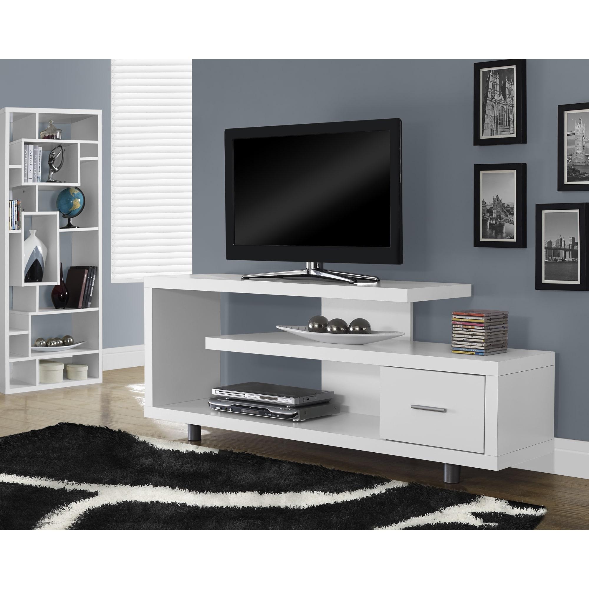 Oliver u0026 James Jorg White 60 inch TV