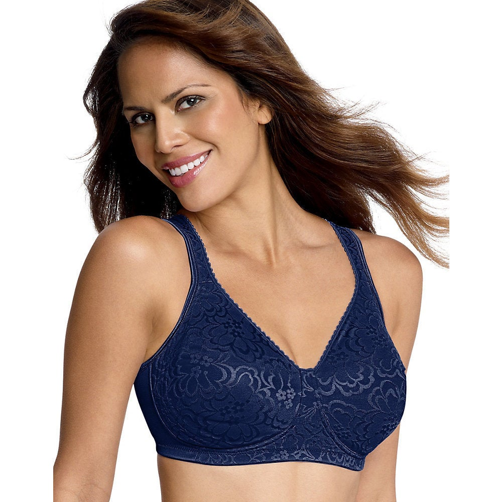 712553f53 Shop Playtex 18 Hour Ultimate Lift   Support Wirefree Bra - Free Shipping On  Orders Over  45 - Overstock - 9680337