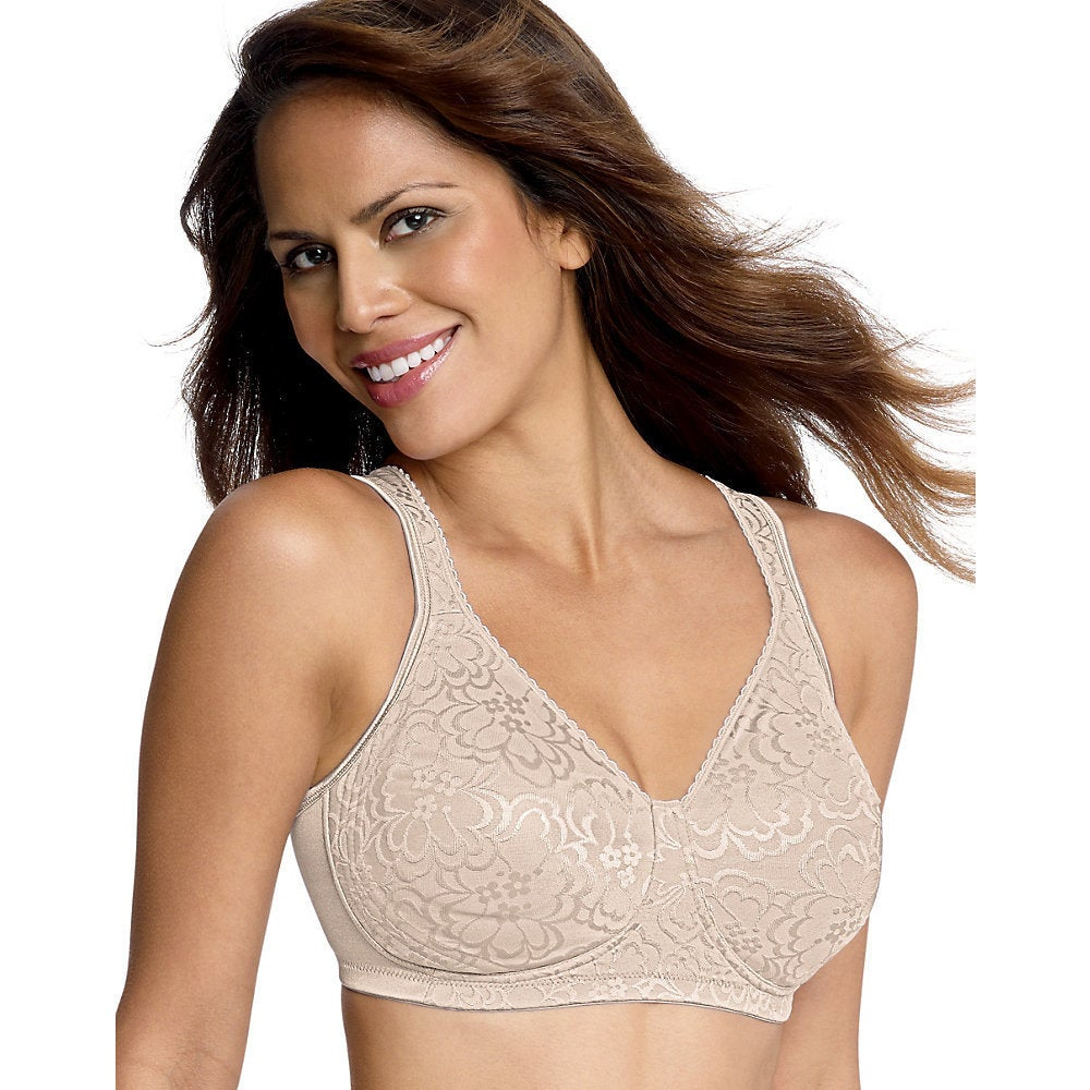 c9d0f31230df7 Shop Playtex 18 Hour Ultimate Lift   Support Wirefree Bra - Free ...
