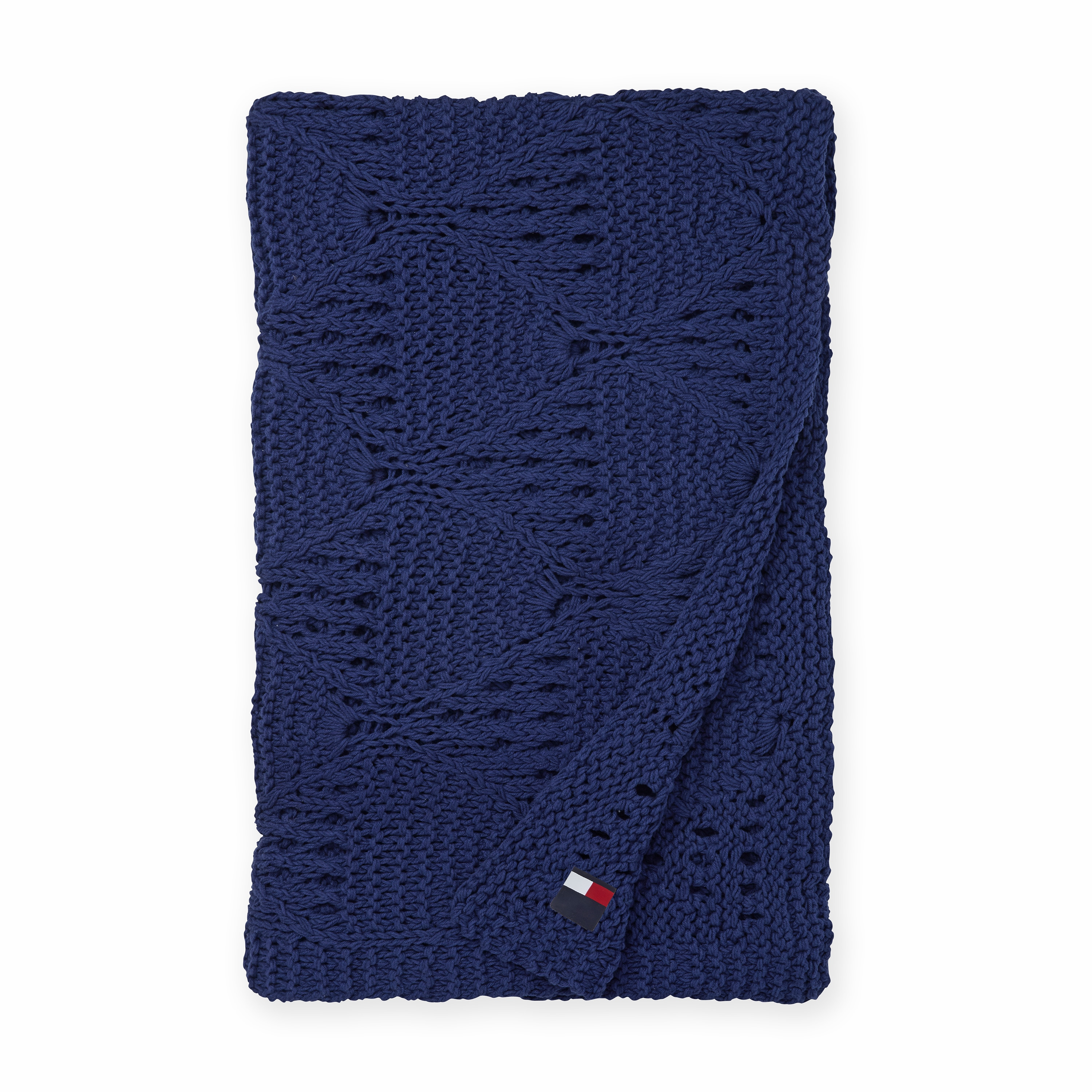 985ce612 Shop Tommy Hilfiger Bar Harbor Throw - Free Shipping Today - Overstock -  9684084