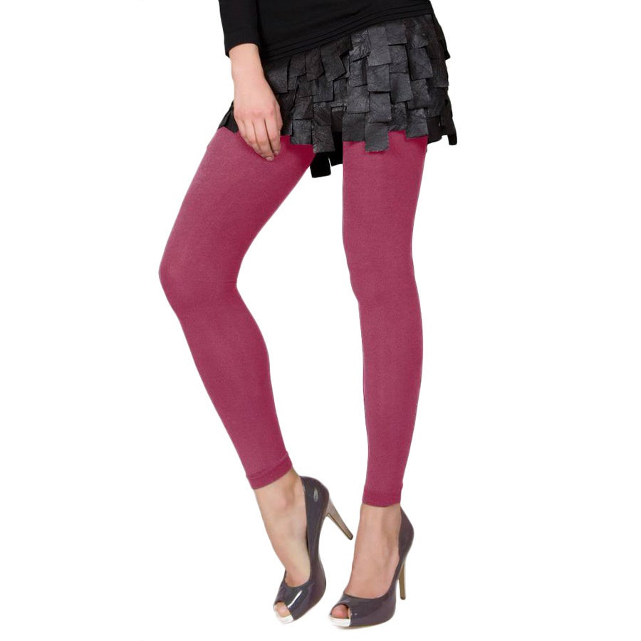 607a5eb9b0050 Shop MeMoi Winter Fleece Footless Tights - On Sale - Free Shipping On  Orders Over $45 - Overstock.com - 9691040
