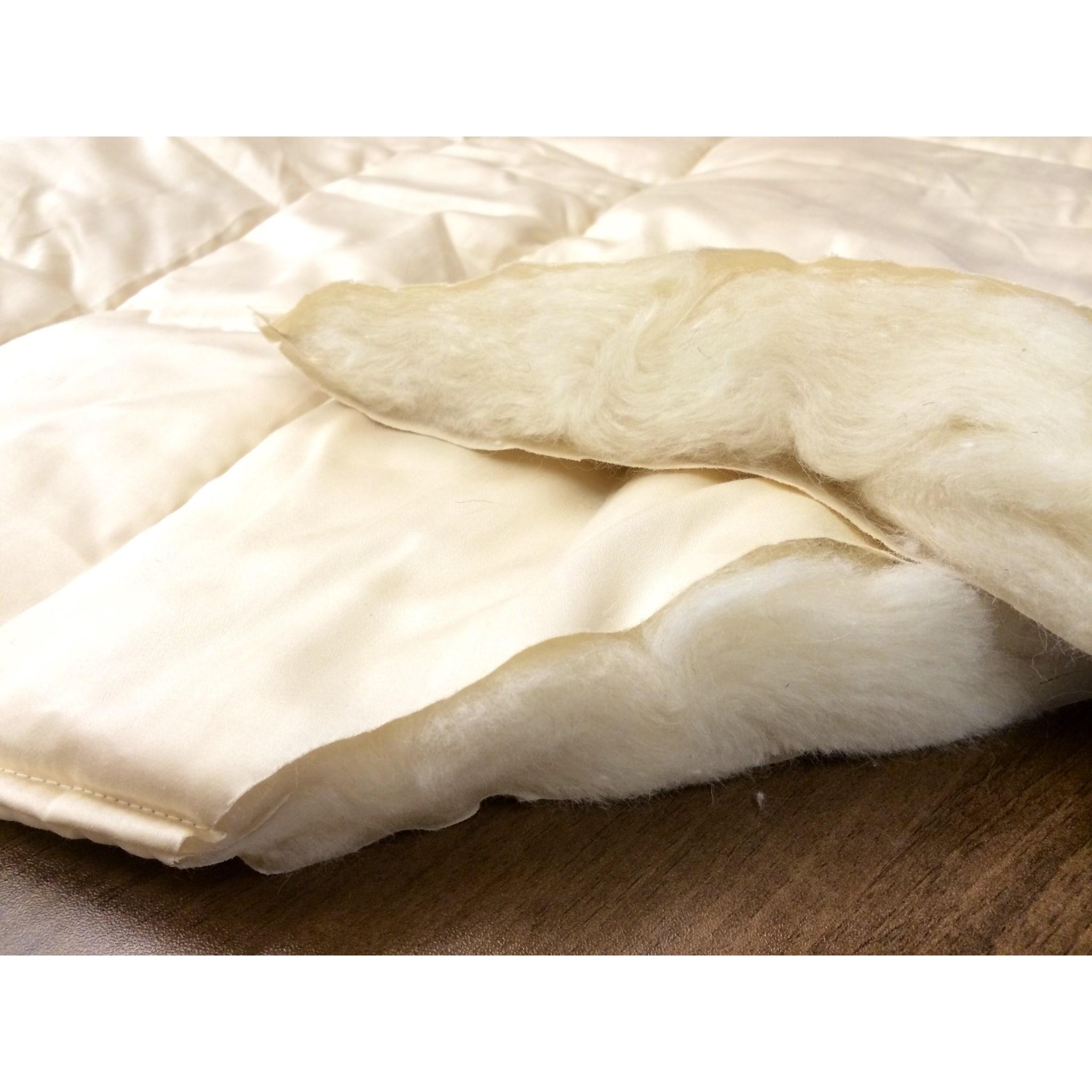 season comforter metta wool all bed organic certified products