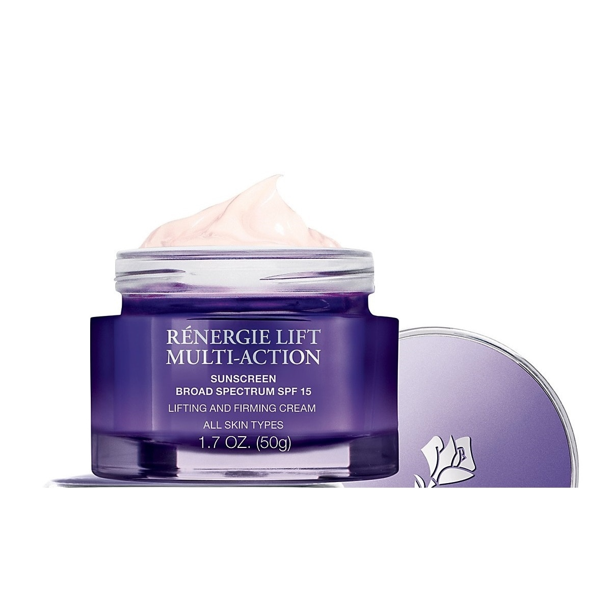 Renergie Lift Multi-Action Lifting and Firming Light Moisturizer Cream by Lancôme #22