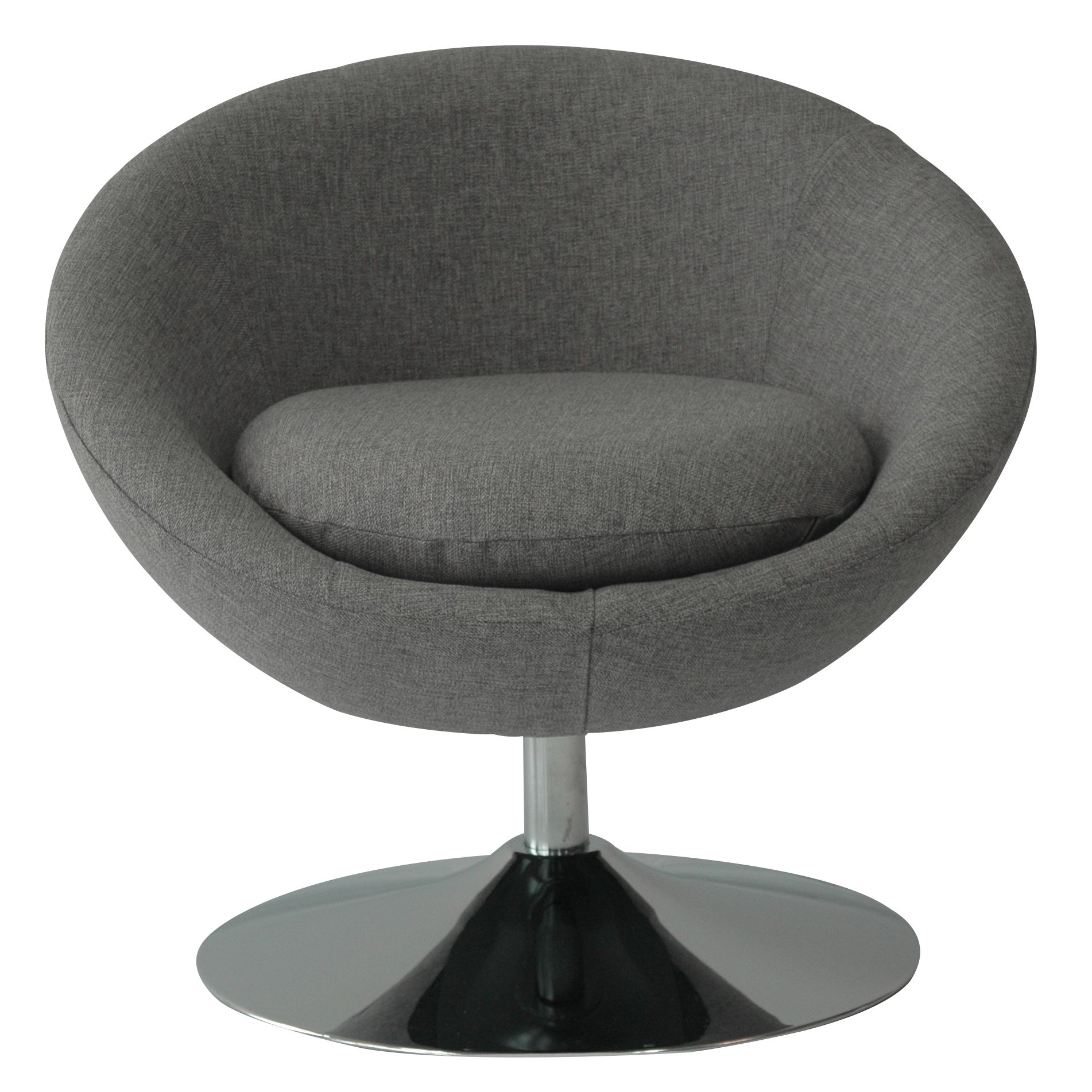Shop Overman Originals Astro Swivel Chair   Free Shipping Today    Overstock.com   9723886