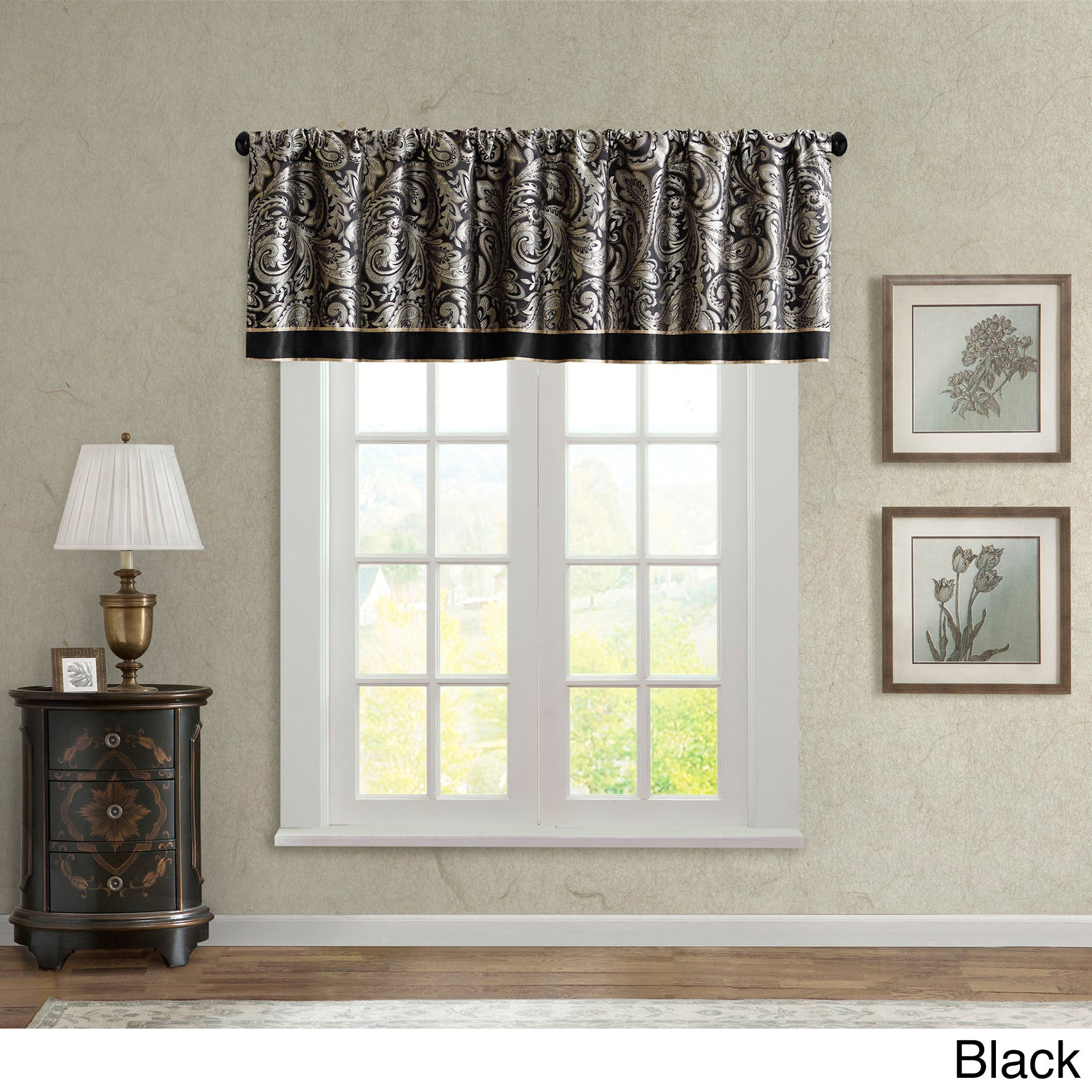 j all about brown window interior home treatments rhodes pjxqyev treatment valances valance design