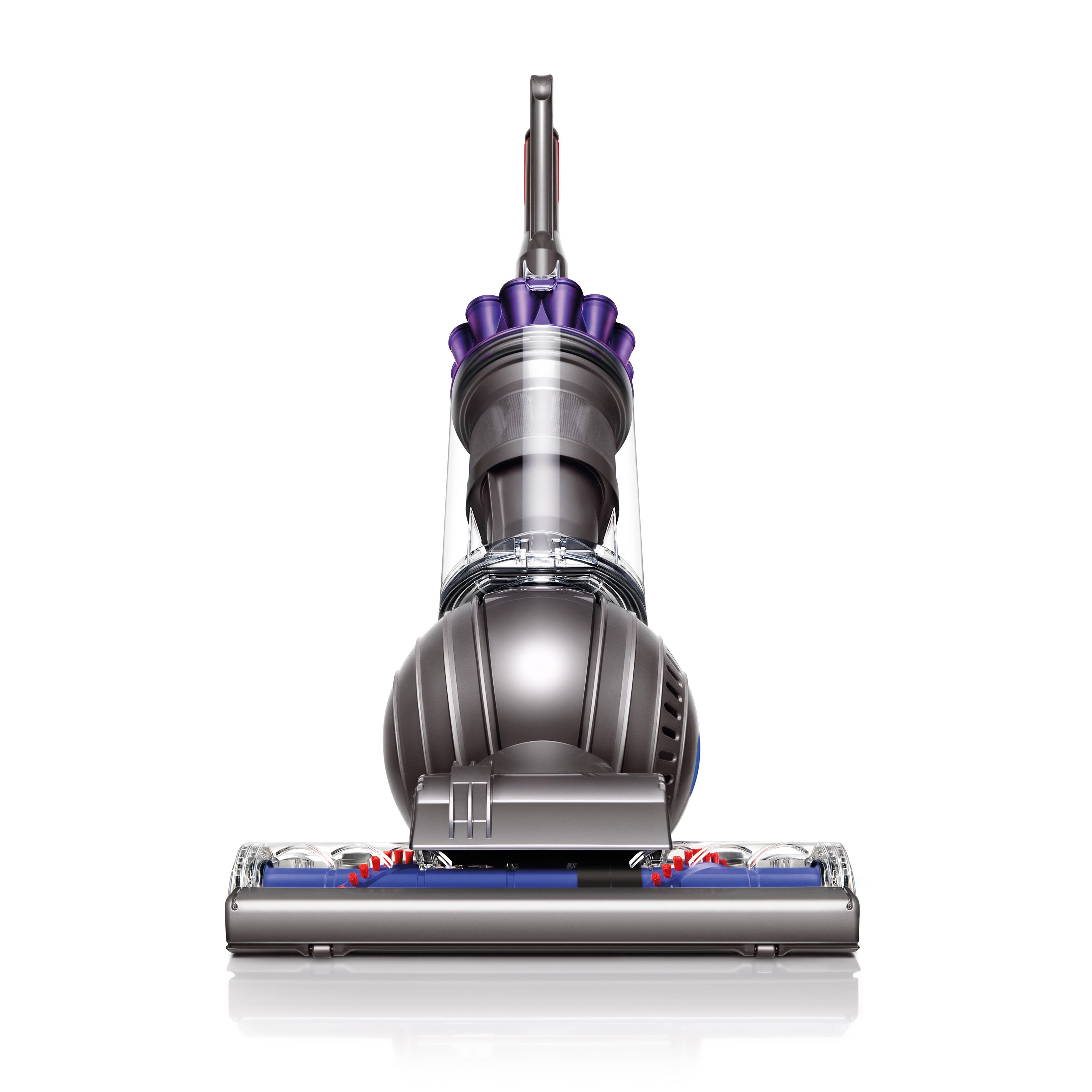 Dyson DC65 Purple Animal Upright Vacuum (Refurbished)   Free Shipping Today    Overstock.com   16926444