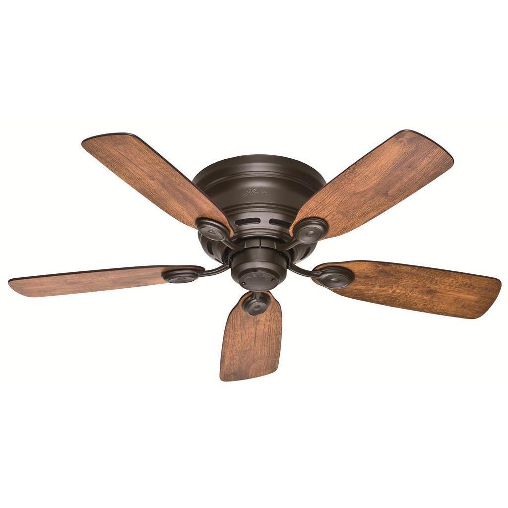 fans led bellacor ceiling brushed htm inch ii concept nickel flush bn fan