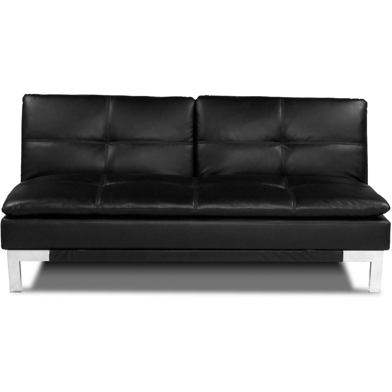 Baltimore Convertible Futon Sofa Free Shipping Today Com 9772672
