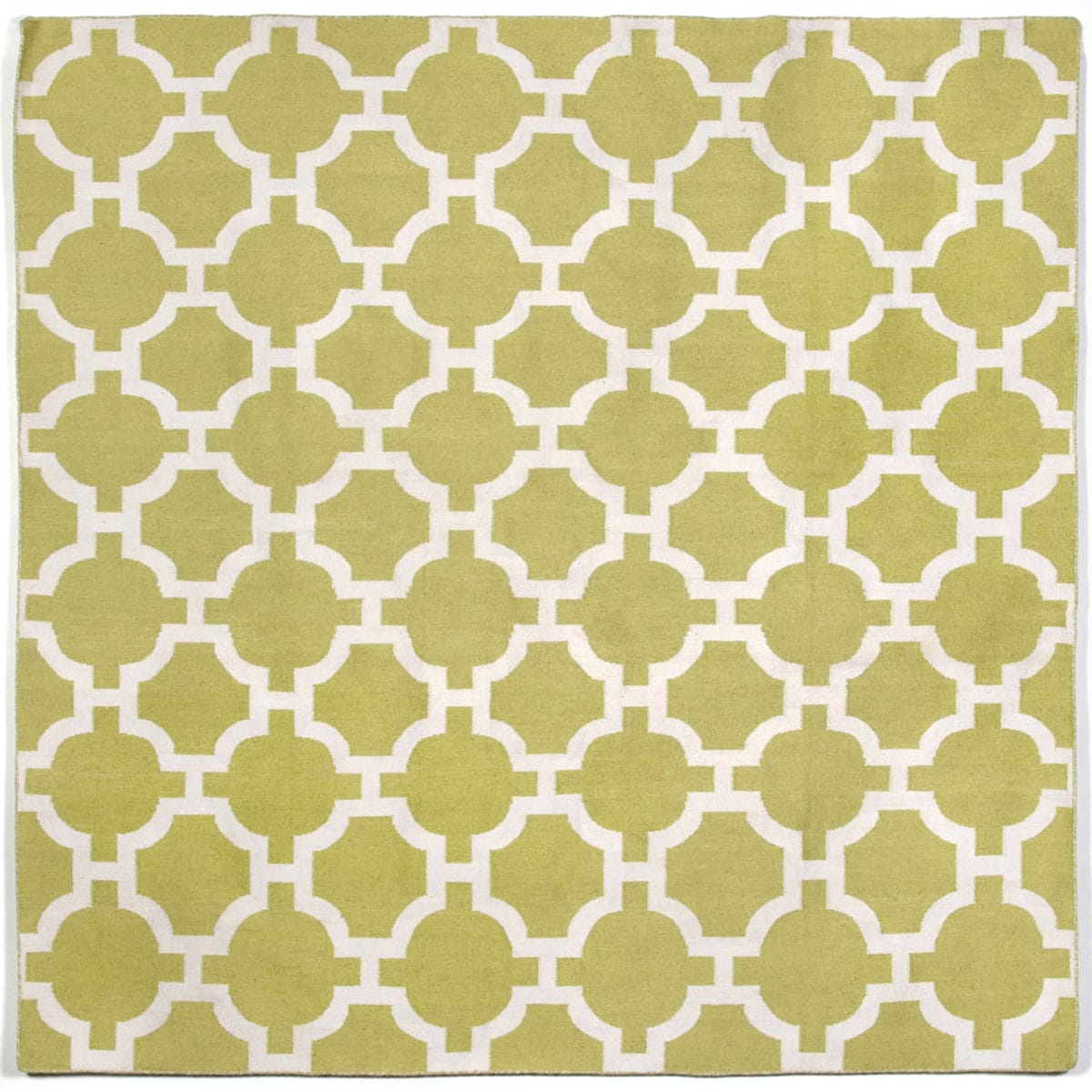 Floor Pattern Outdoor Rug 8 Square Free Shipping Today 9775270