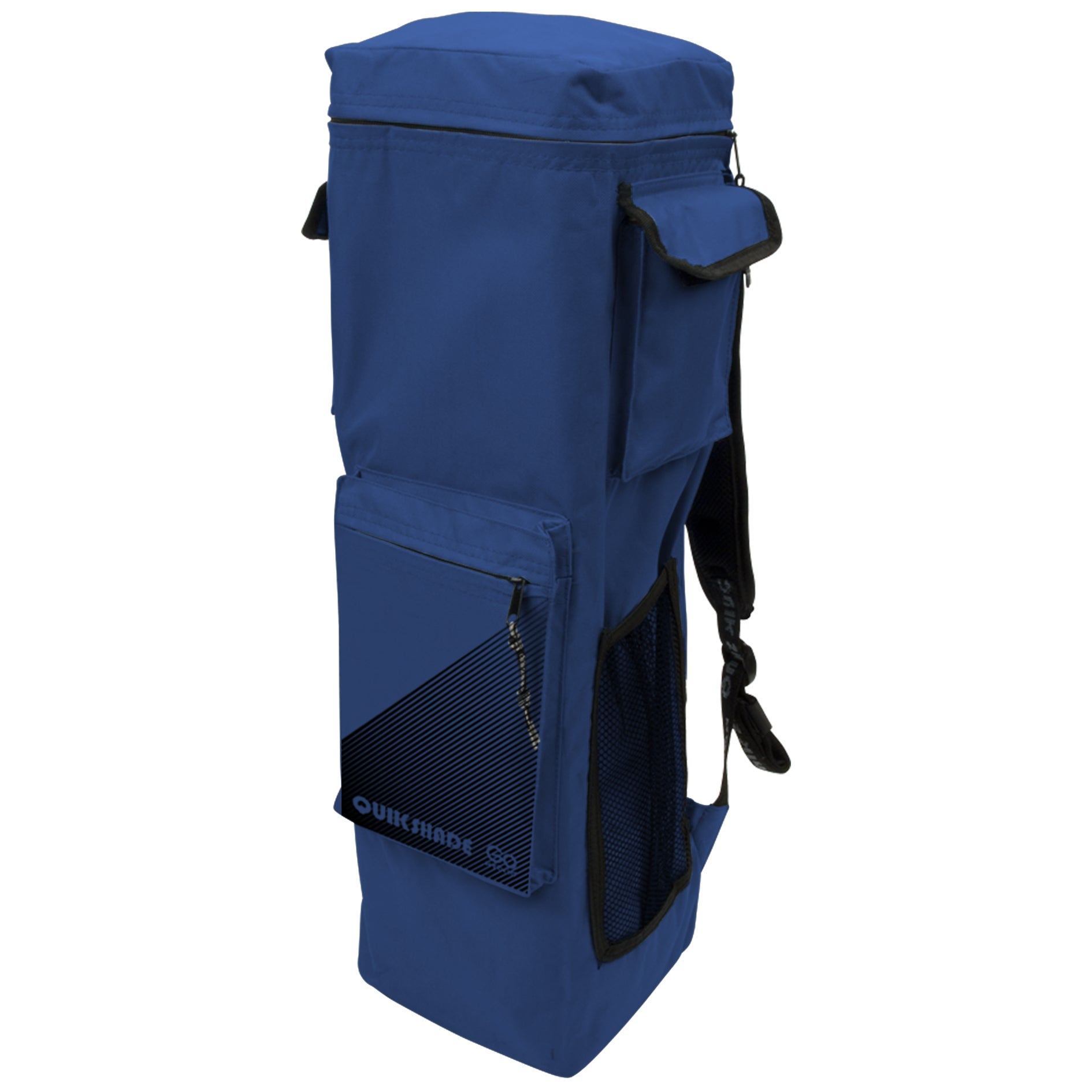Quik Shade Compact Go Hybrid Slant Leg Backpack Canopy - Free Shipping Today - Overstock.com - 16947969  sc 1 st  Overstock.com & Quik Shade Compact Go Hybrid Slant Leg Backpack Canopy - Free ...