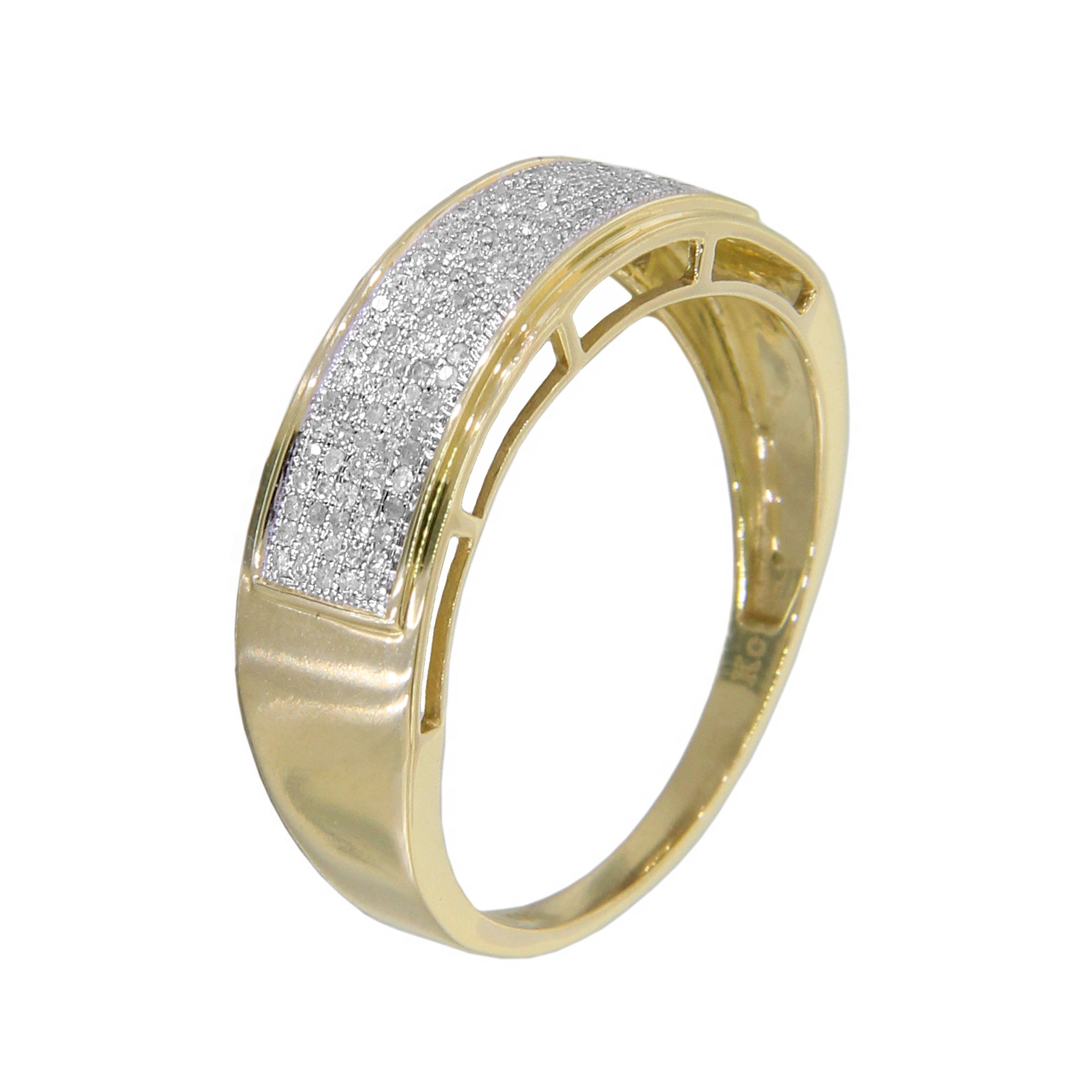 setting in by white for a ring eternity her gold band bands singautre graff signature laurence collections wedding