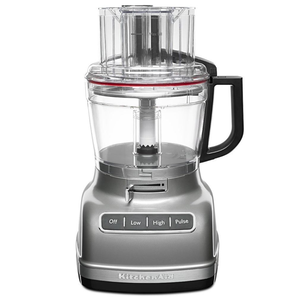 KitchenAid KFP1133 11-cup Food Processor with ExactSlice System ...