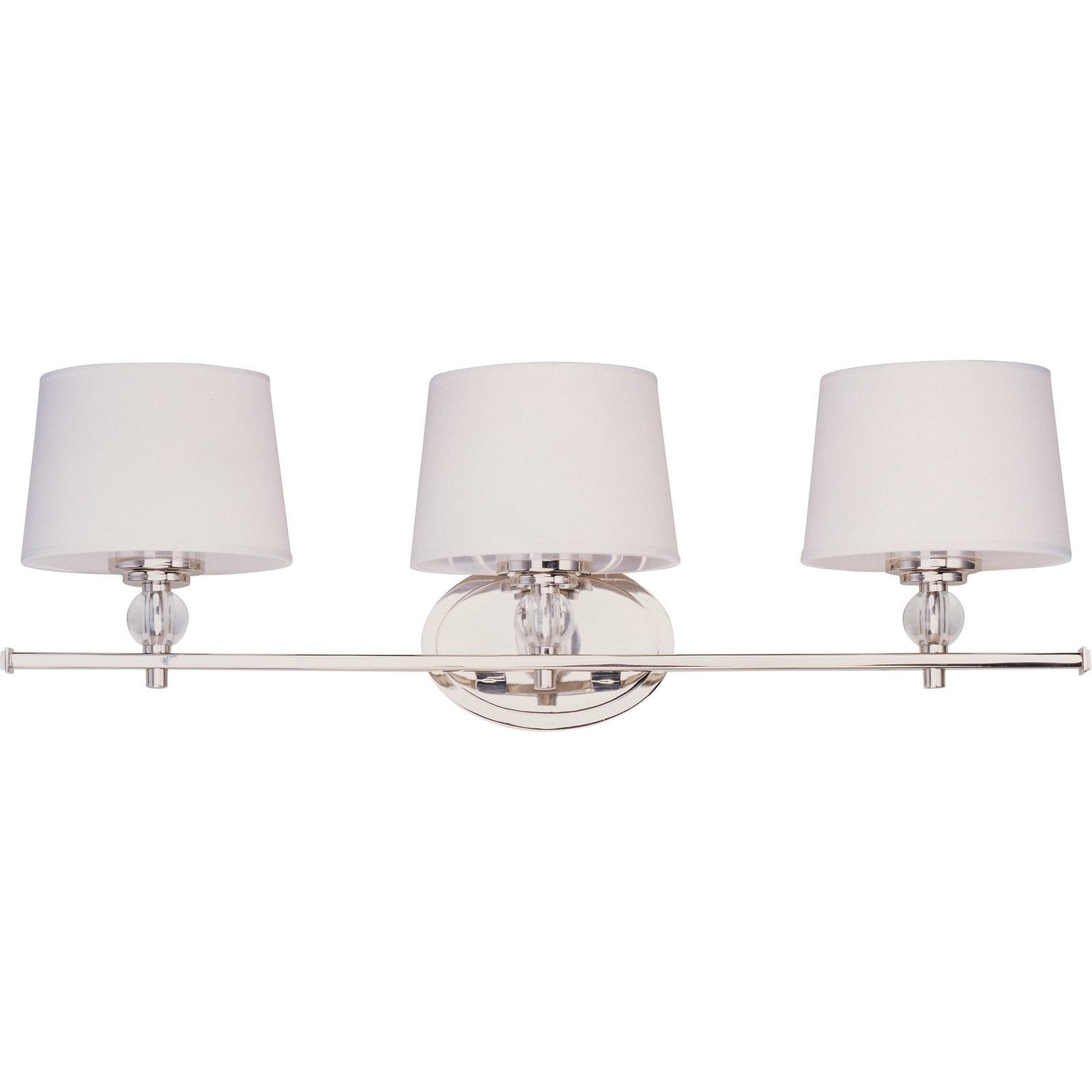zoom fusion vanity nuvo light fixture collection lamp