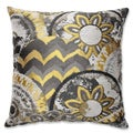 Clay Alder Home Wells Glory Dusk Throw Pillow