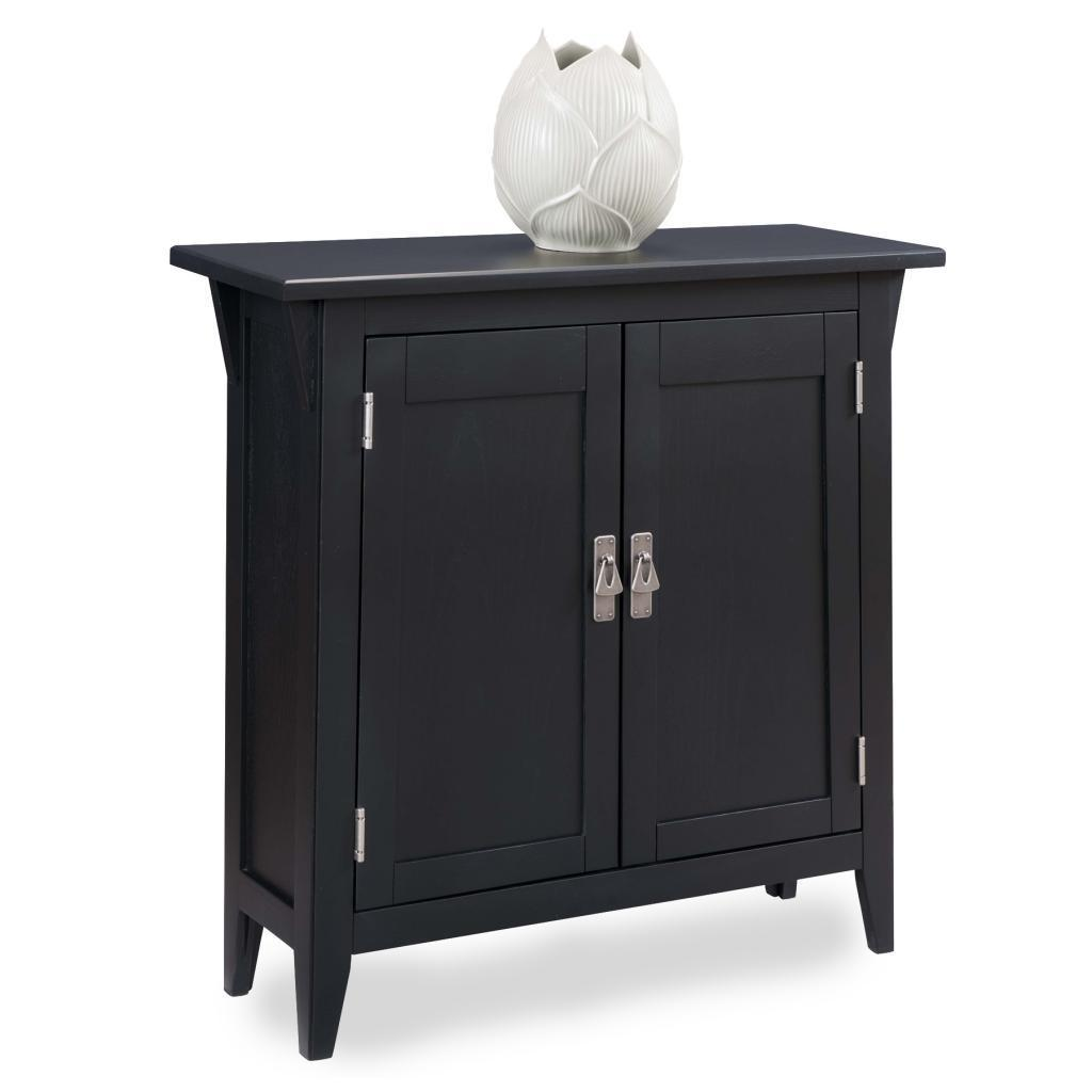 Shop Mission Foyer Cabinet/ Hall Stand   Free Shipping Today    Overstock.com   9796514