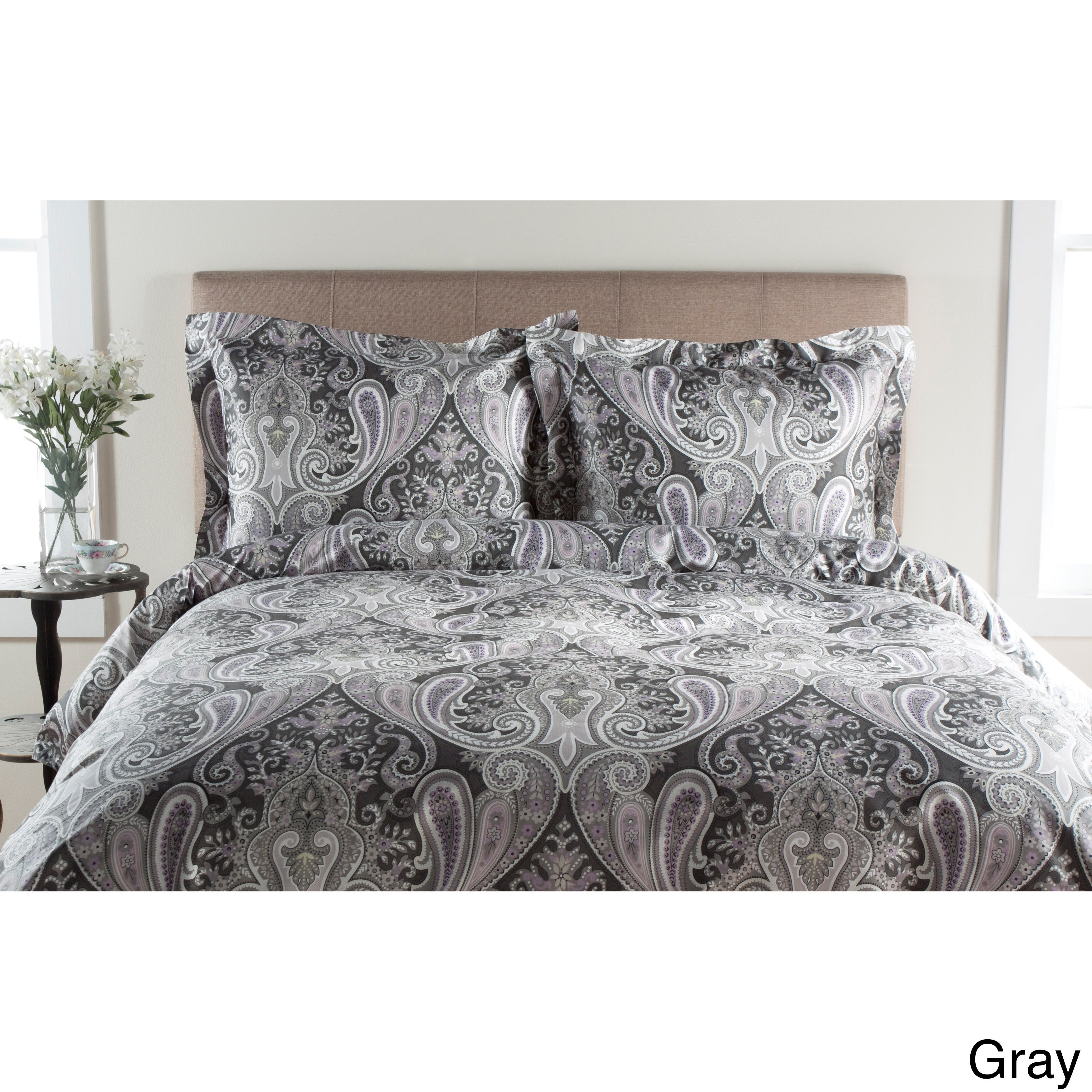 bed quiltcover reilly shr duvet gray sheridan fog quilt cover set