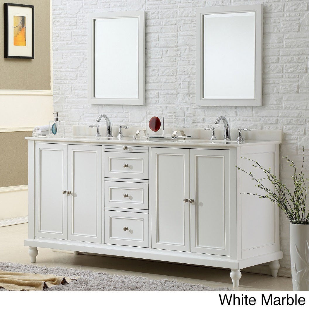 grey sink charcoal vanity solid inch vincent double finish bathroom accmilan buy vanities white in wood