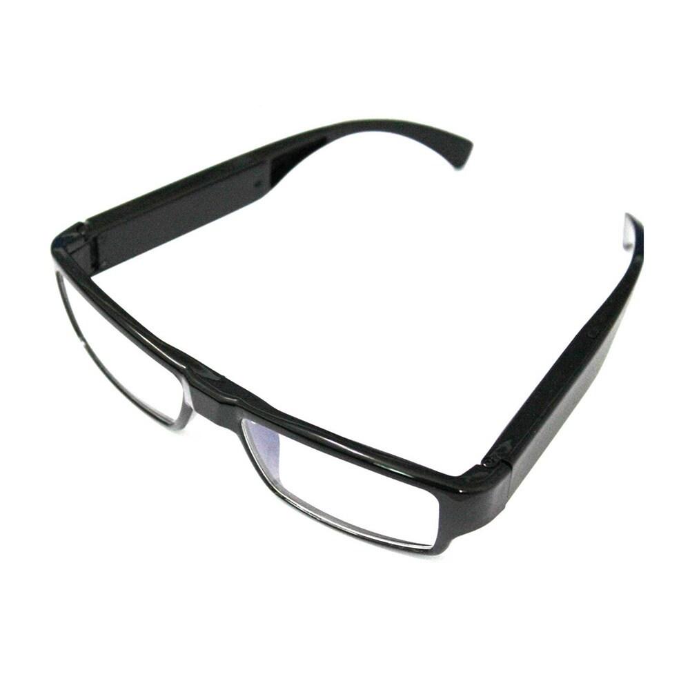 12f2acd127f Fashionable 1280 x 960 Video Recording Pinhole Camera Spy/ Camera Glasses
