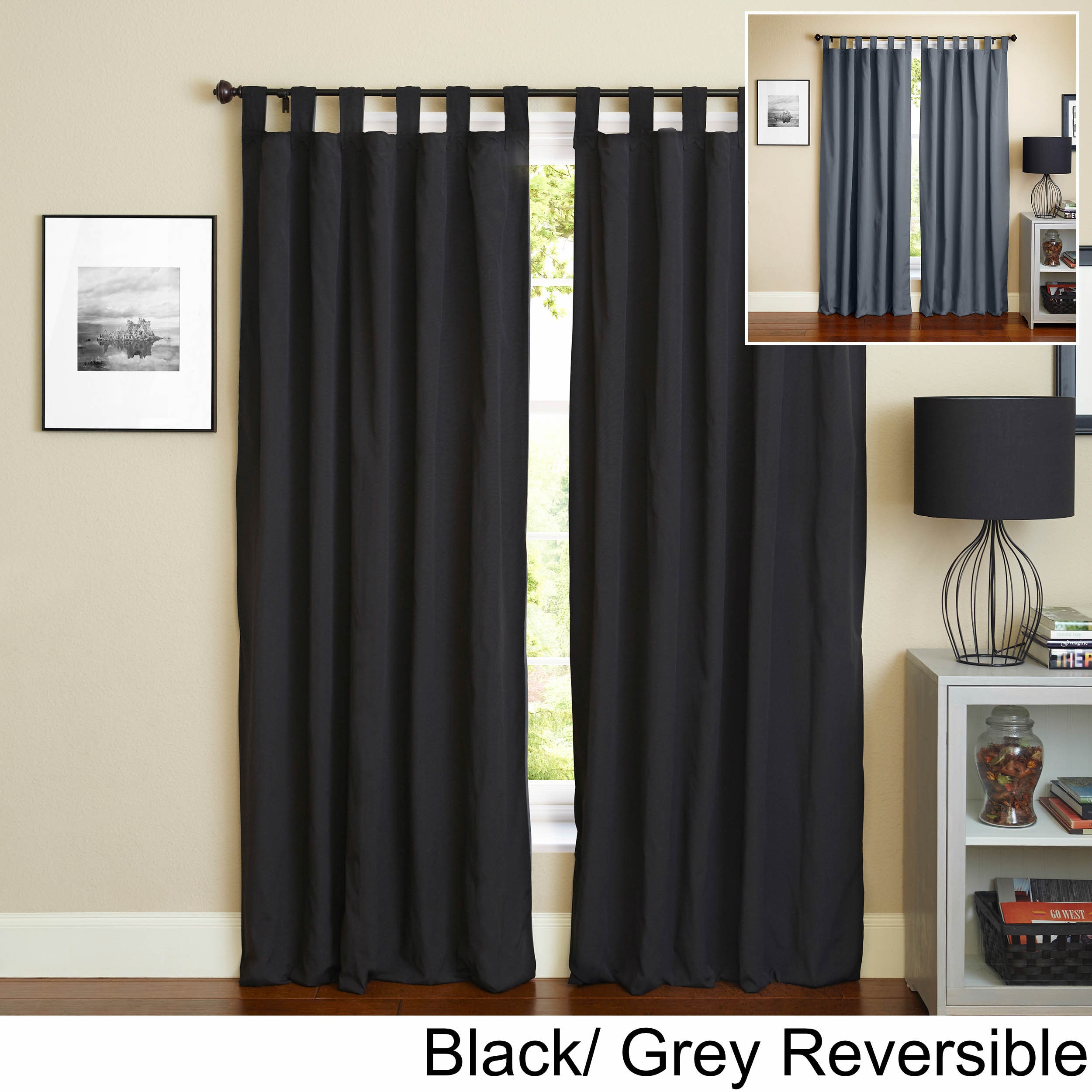 curtain nails beyond bed curtains tone hang without yellow bath pocket sheer shower and