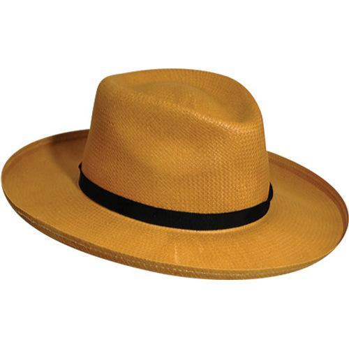e68409de Shop Men's Bailey of Hollywood Fernley Fedora 63122 Honey - Ships To ...