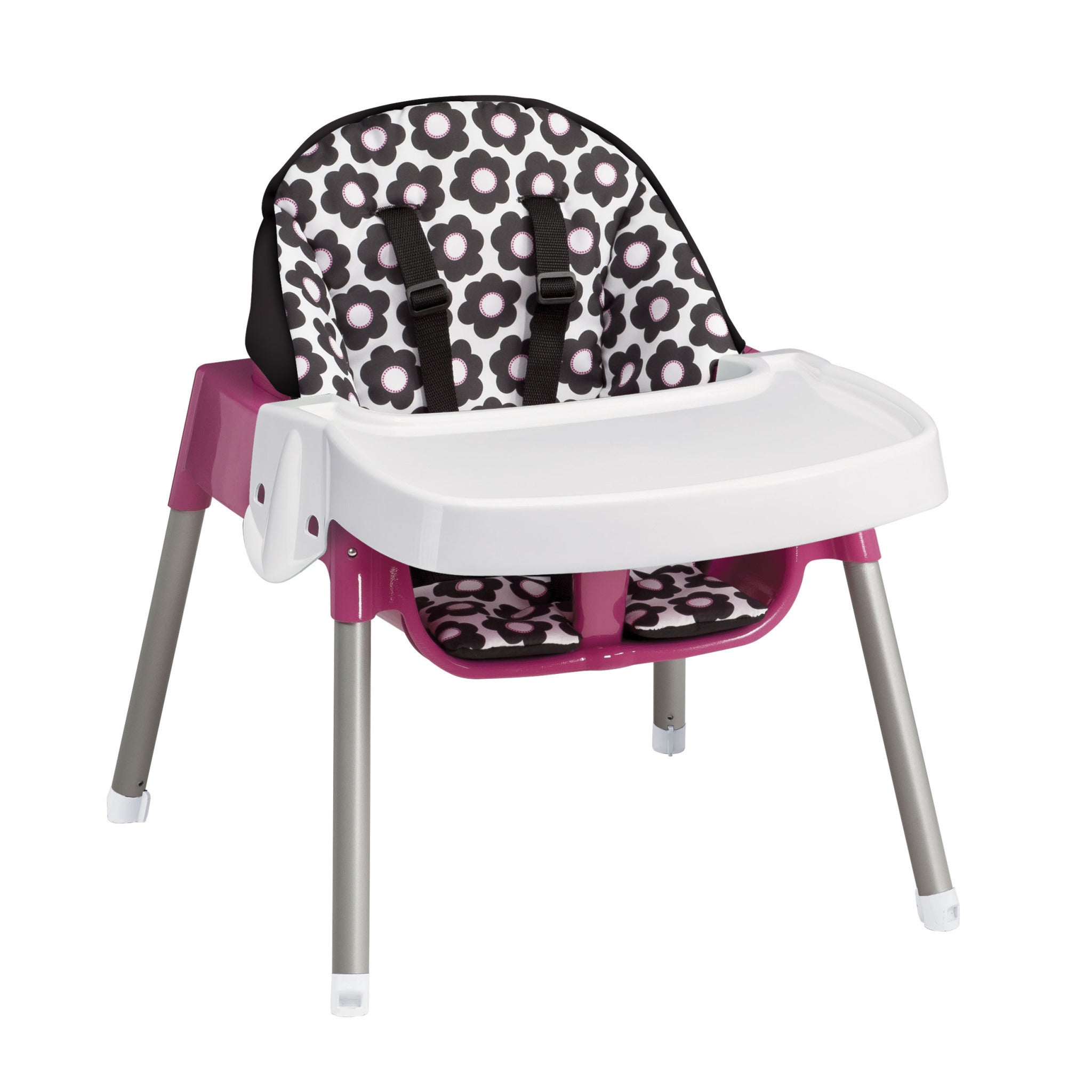 Evenflo Marianna Convertible 3 In 1 High Chair Free Shipping Today 9908193