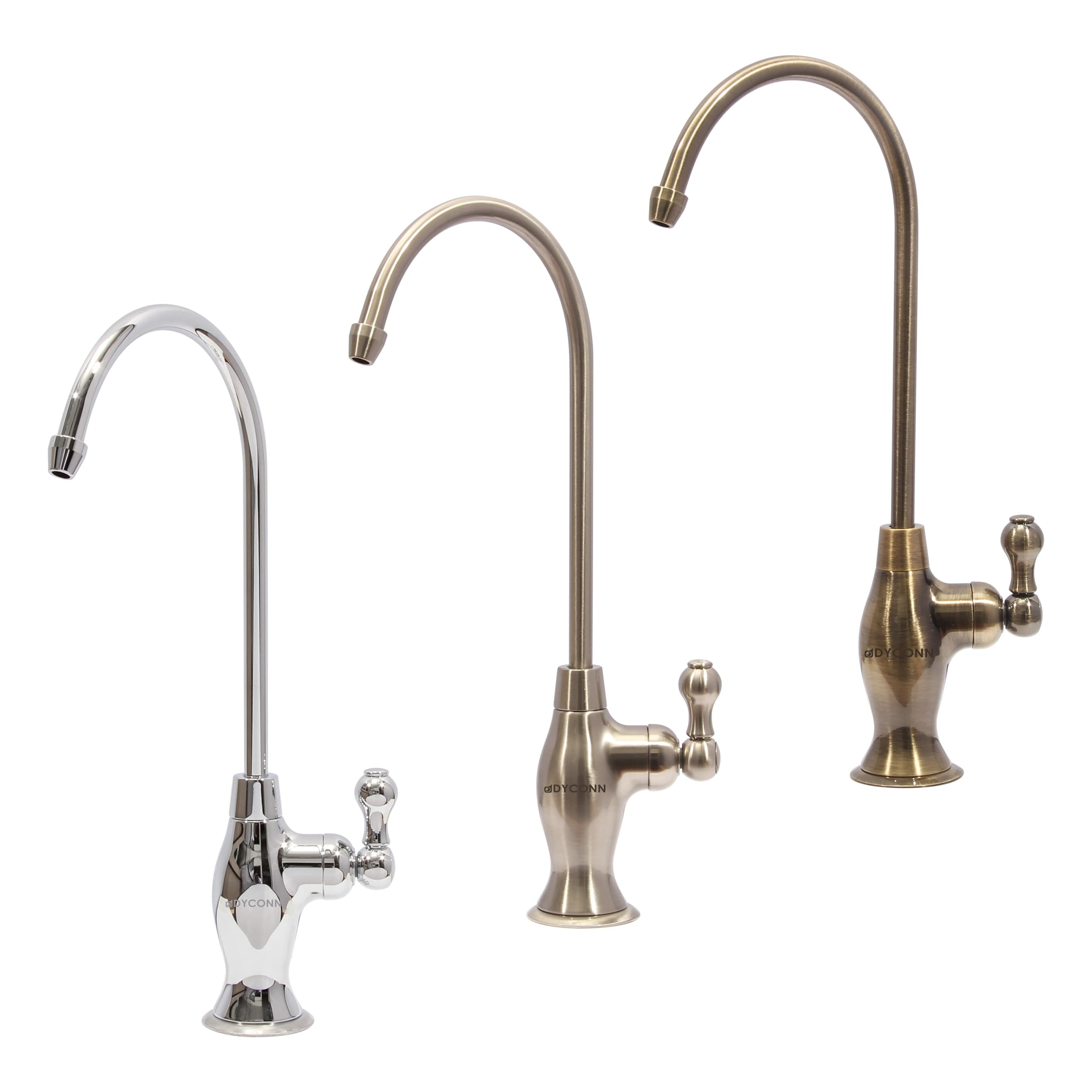 Shop Dyconn DYRO905 Drinking Water Faucet for RO Filtration System ...