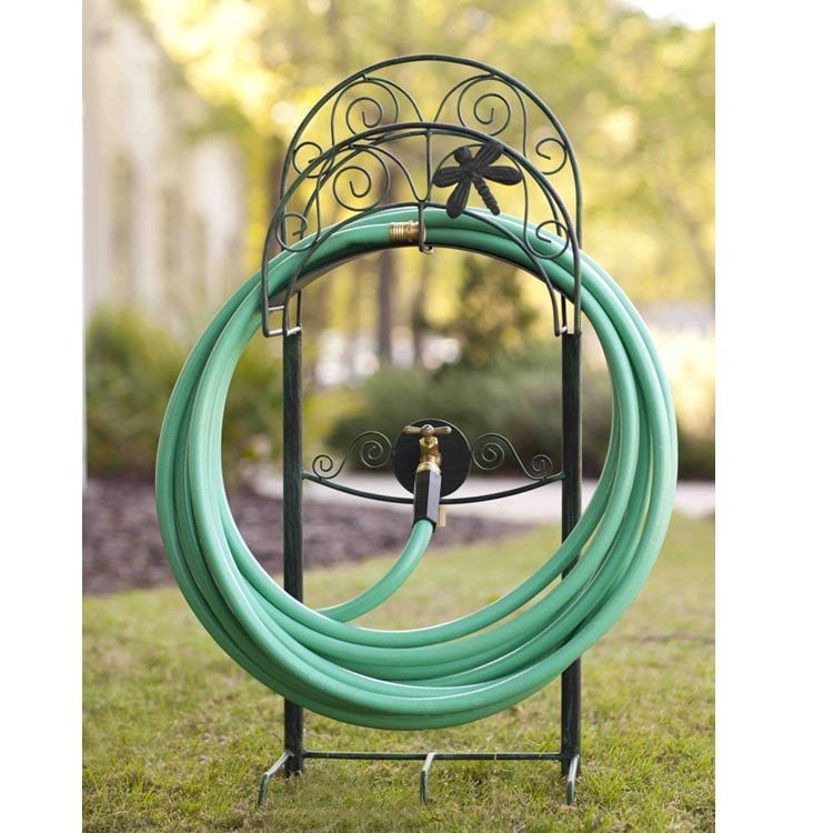 Liberty Garden 642 Hose Stand - Free Shipping On Orders Over $45 ...