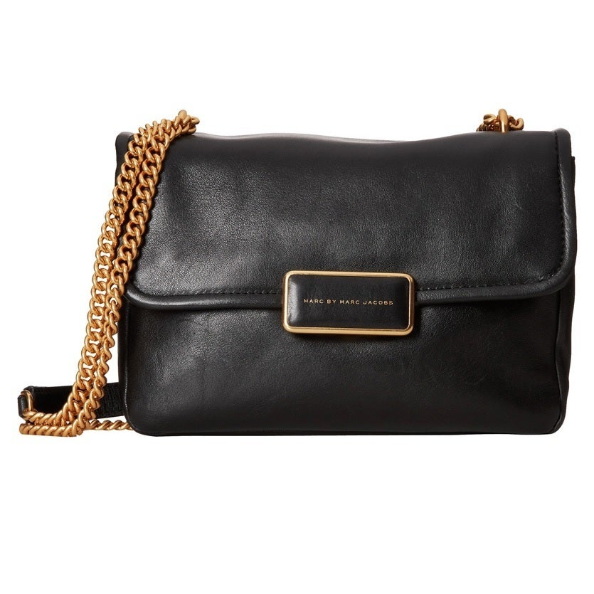 35cd6de6deea Shop Marc by Marc Jacobs Rebel 24 Small Crossbody Bag - On Sale - Ships To  Canada - Overstock - 9919551