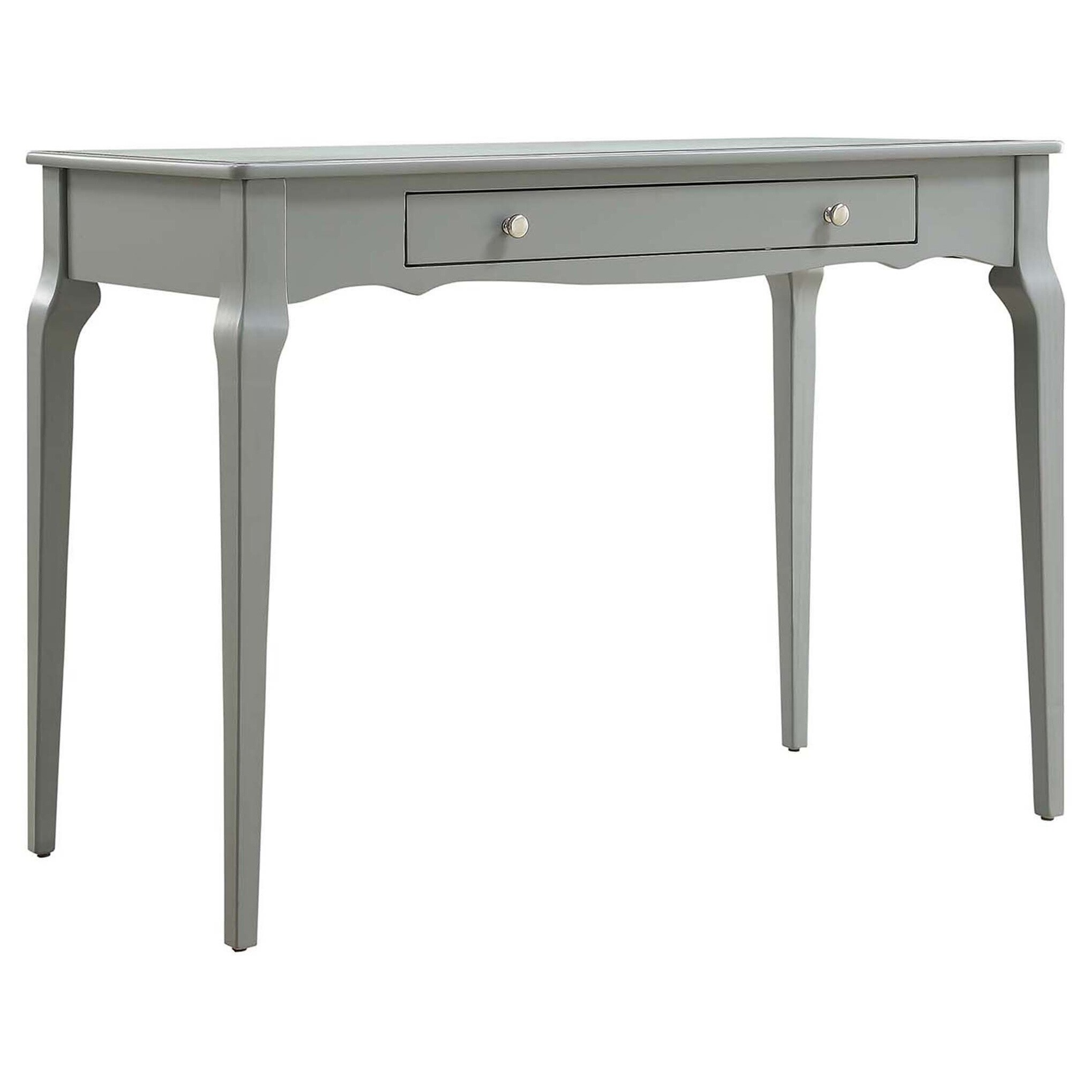 office writing table. Shop Daniella 1-drawer Wood Accent Office Writing Desk By INSPIRE Q Bold - On Sale Free Shipping Today Overstock.com 9933713 Table