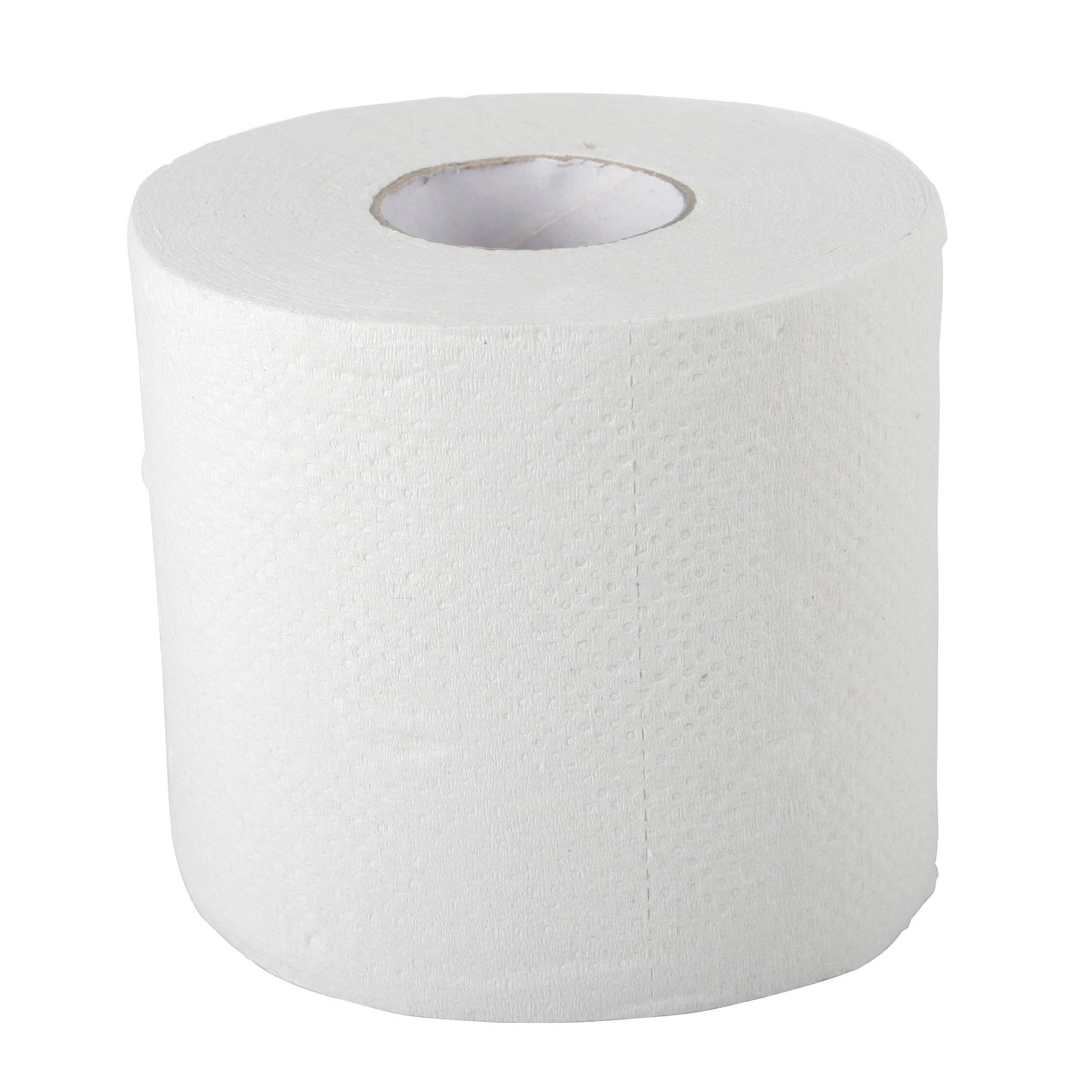 Shop Medline Standard 2 Ply Toilet Paper Case Of 96