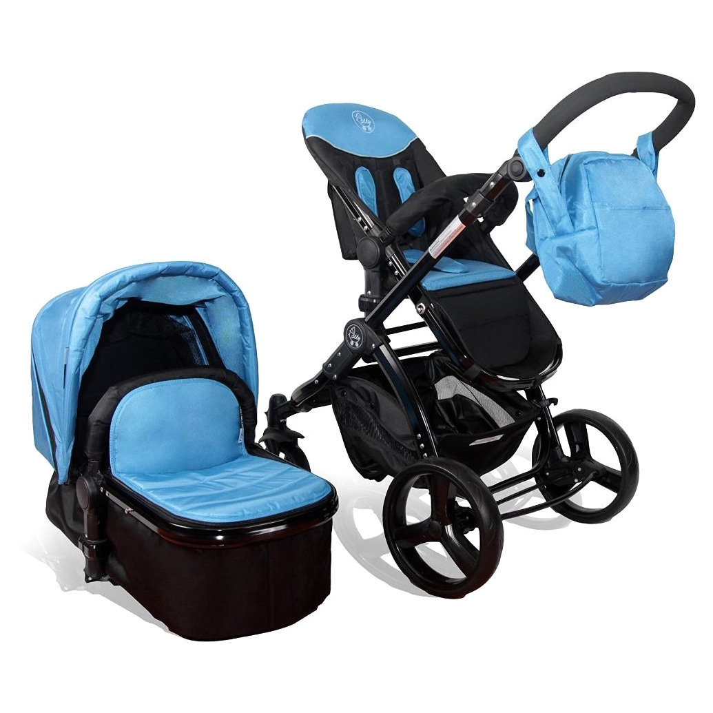Shop Elle Baby Deluxe Travel System - Free Shipping Today ...