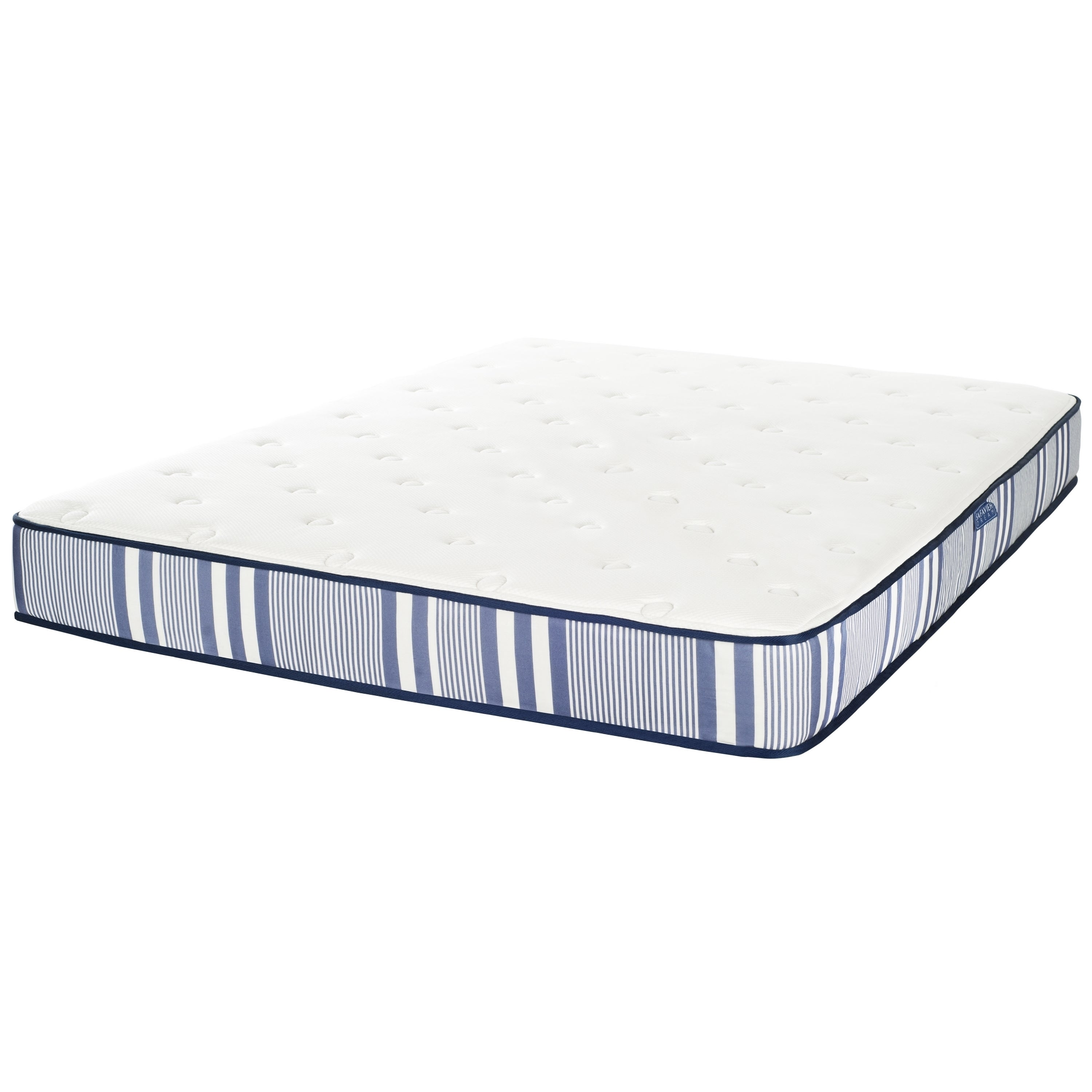 Safavieh Bliss 8 inch Spring Full size Mattress Bed in a Box