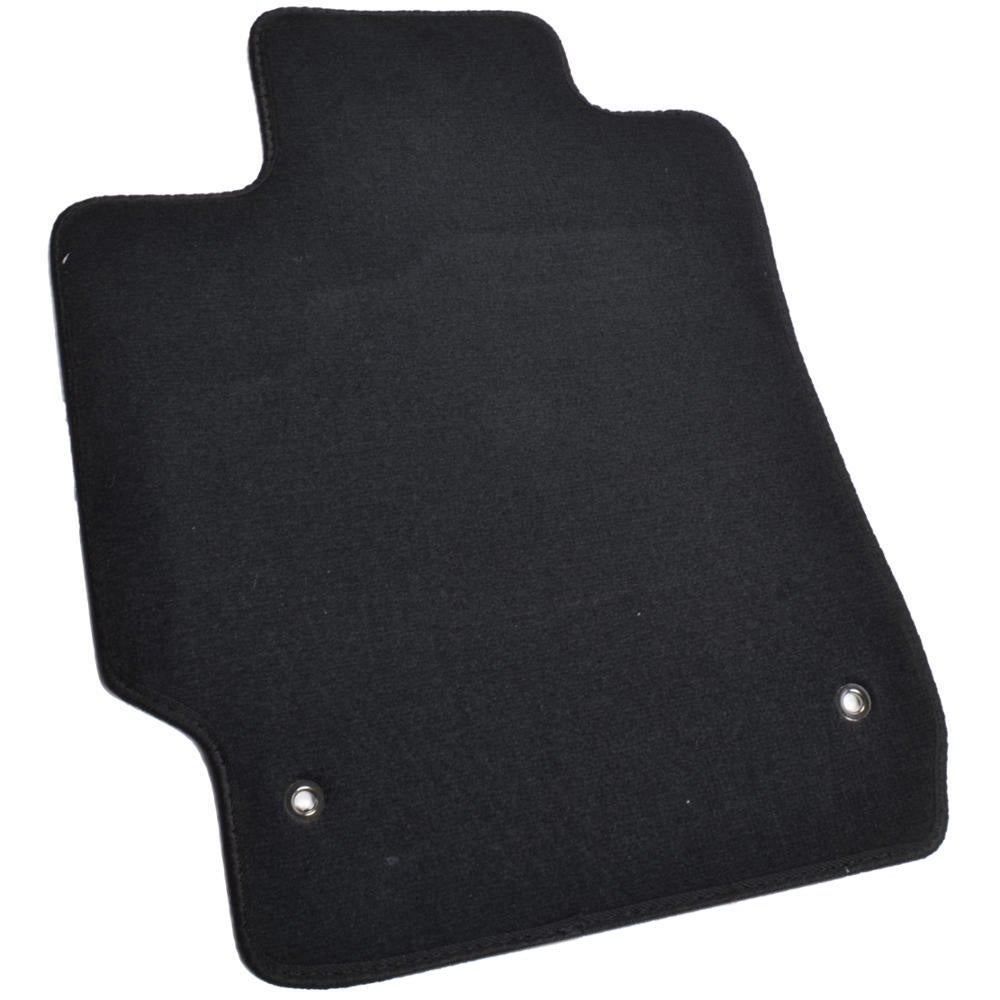 Custom Fit Floor Mats For Toyota Camry 2007 2017 Full Set Oem Free Shipping Today 9988517
