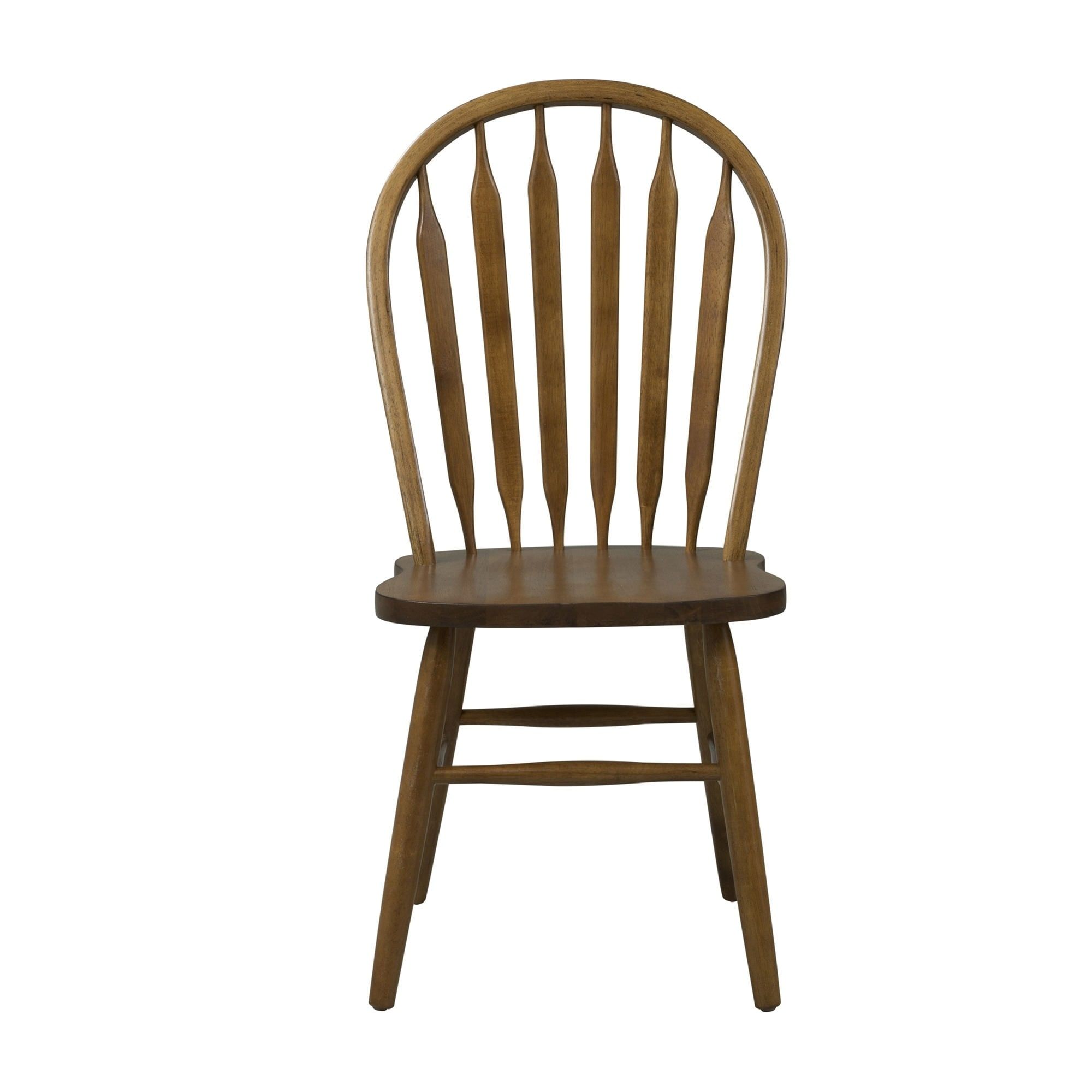 Genial Shop Copper Grove Buckhill Traditional Oak Arrowback Dining Chair   Free  Shipping Today   Overstock.com   20882476