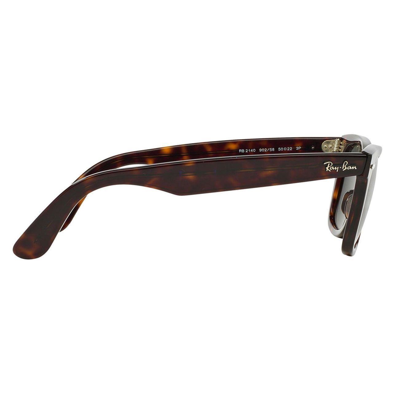 1e1b36a90c7 Shop Ray Ban Unisex RB 2140 Original Wayfarer 902 58 Havana Plastic  Polarized 50mm Sunglasses - Free Shipping Today - Overstock - 9990464