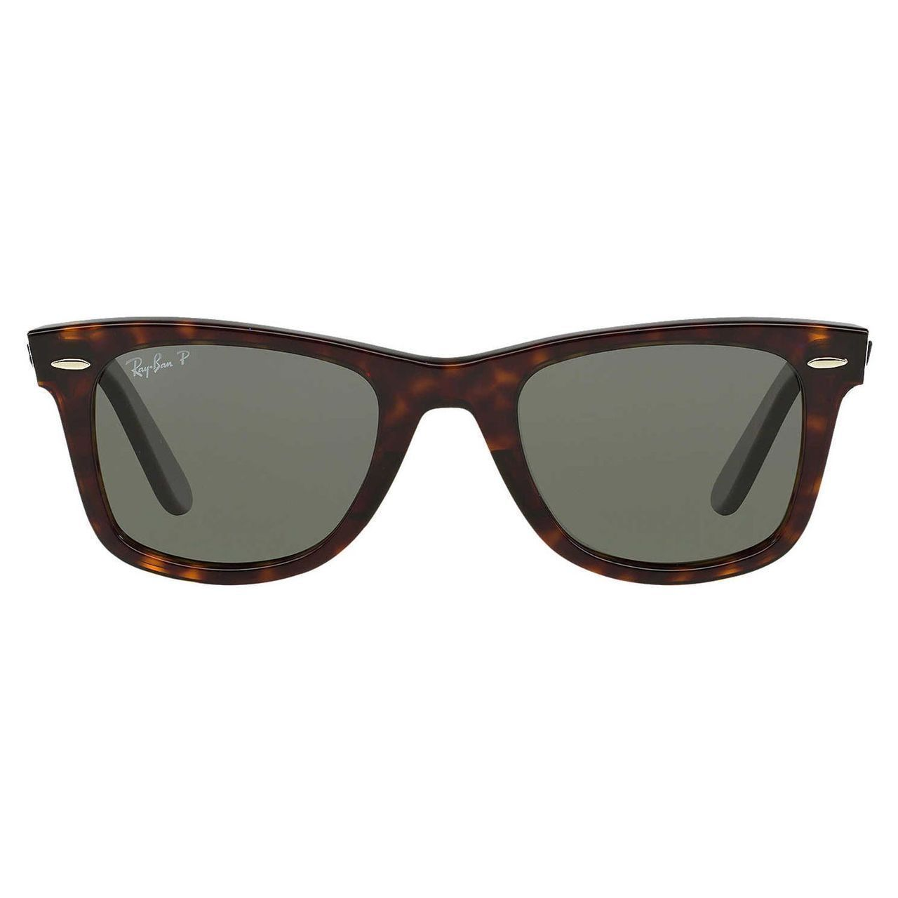 5c60f0ada2 Shop Ray Ban Unisex RB 2140 Original Wayfarer 902 58 Havana Plastic  Polarized 50mm Sunglasses - Free Shipping Today - Overstock - 9990464