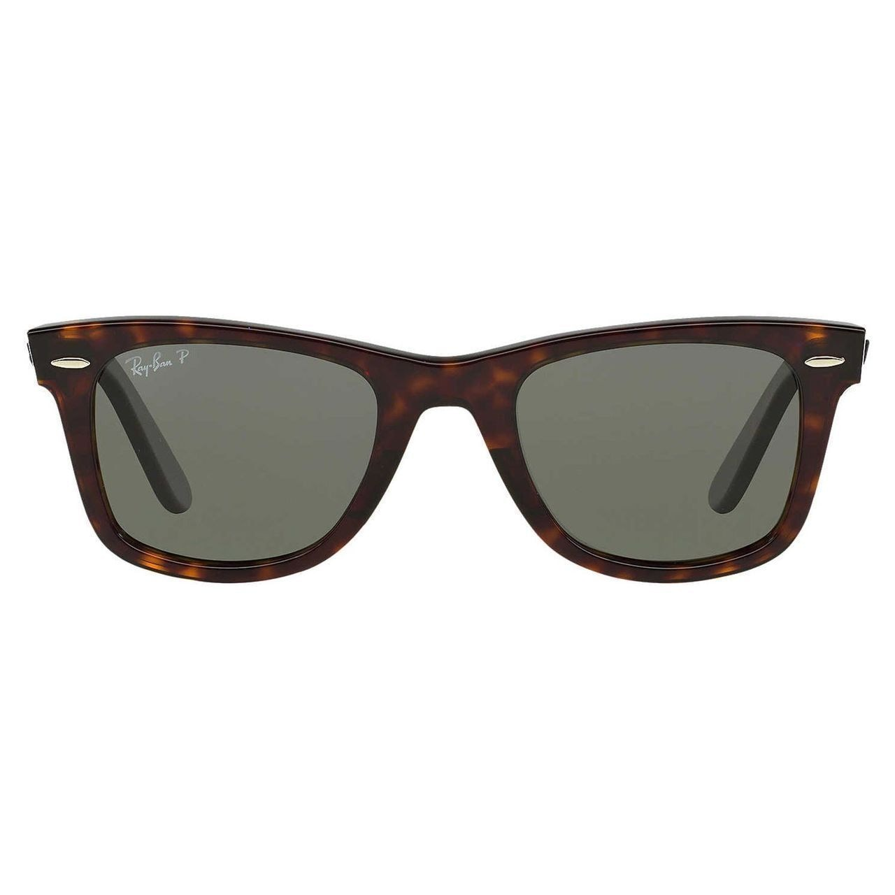 5277186c25 Shop Ray Ban Unisex RB 2140 Original Wayfarer 902 58 Havana Plastic  Polarized 50mm Sunglasses - Free Shipping Today - Overstock - 9990464