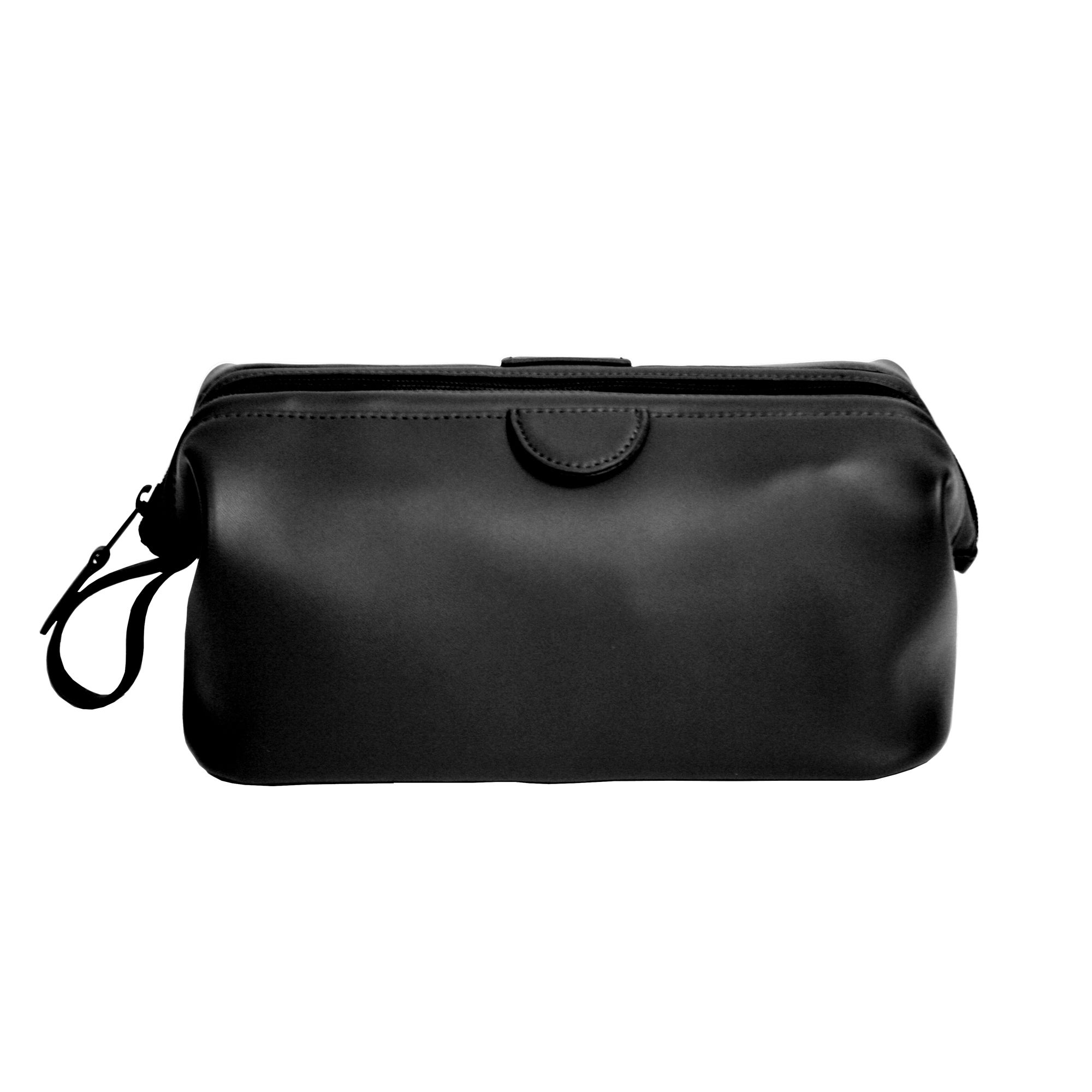 129260a56cb0 Shop Royce Leather Genuine Leather Toiletry Travel Wash Bag - On Sale -  Free Shipping Today - Overstock - 9991265