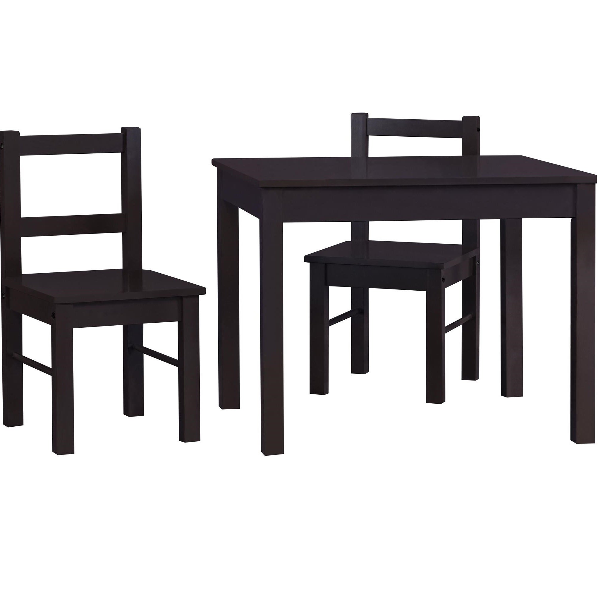 Exceptional Ameriwood Home Hazel Kids Table And Chair 3 Piece Set By Cosco   Free  Shipping Today   Overstock   17146999