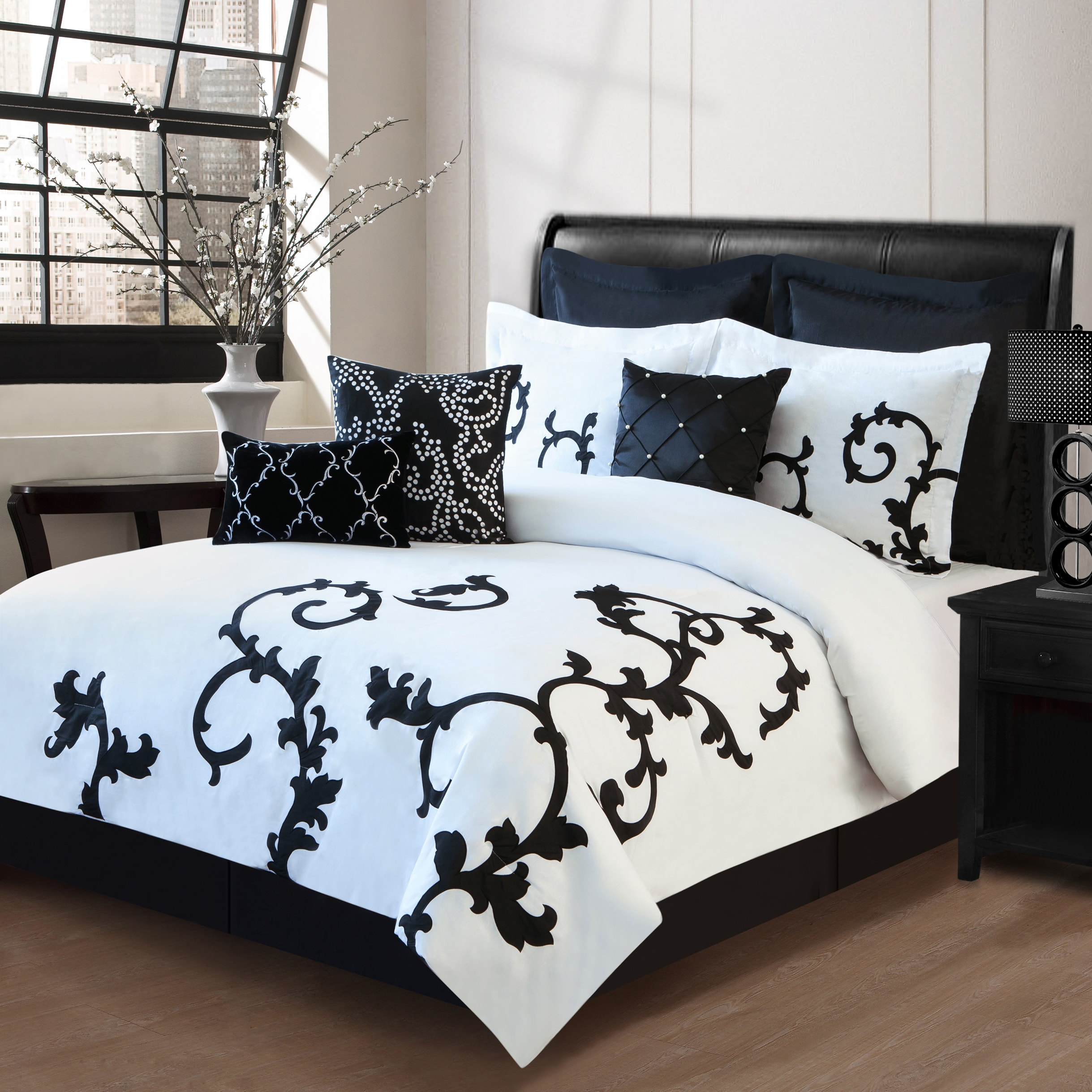 floral home essential dorm p set piece comforter spin xl room prod medallion qlt bedding hei twin wid