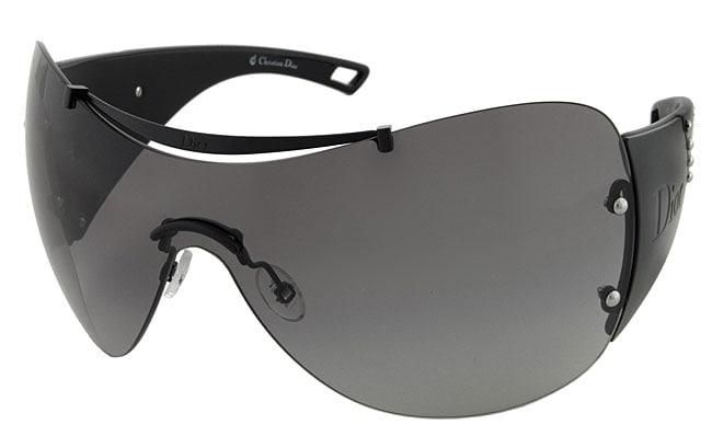 8637964ad36 Shop Christian Dior Diorito 1 Shield Sunglasses - Ships To Canada ...