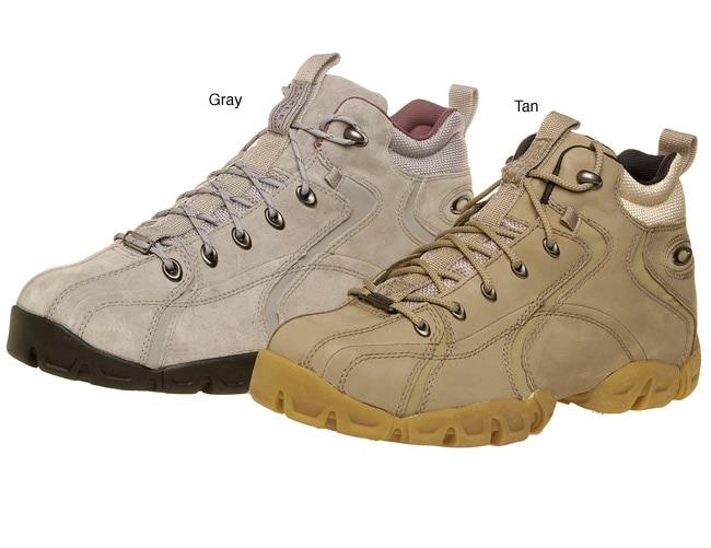 bb5c2e2ca27 Oakley Flak Jacket Boots