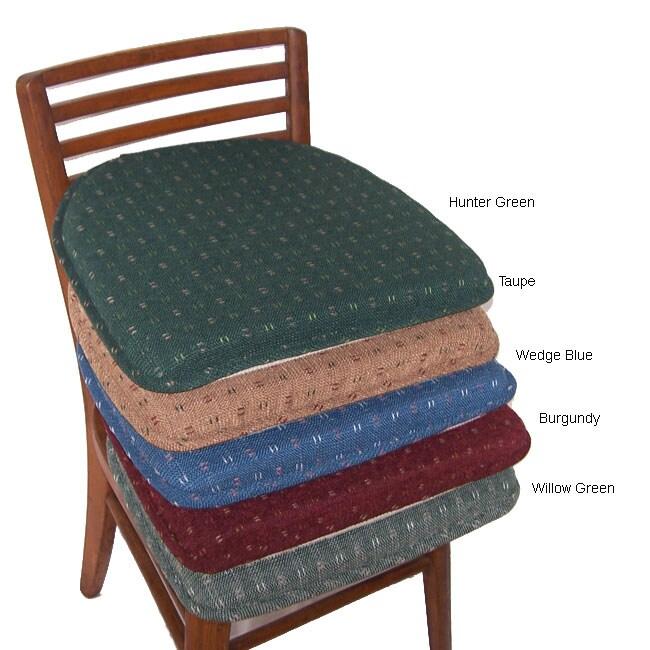 Dash Foam Non Slip Chair Pad Set Of 4
