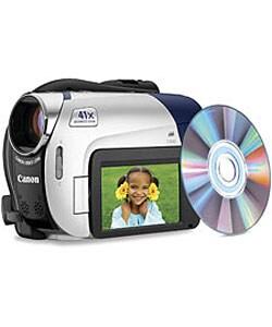 shop canon dc310 dvd camcorder free shipping today overstock com rh overstock com canon dc310 dvd camcorder manual canon dc210 manual