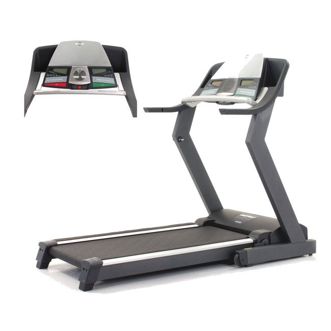 shop epic 400 mx spacesaver treadmill free shipping today rh overstock com Merit 725T Treadmill Manual True 450 Soft User Manual Treadmills