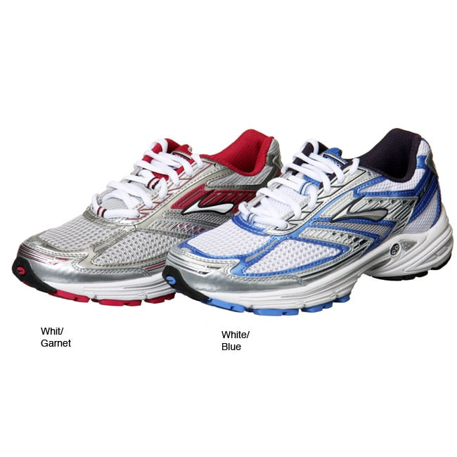 09fdbb05342 Shop Brooks Women s  Adrenaline GTS 8  Running Shoes - Free Shipping Today  - Overstock - 3893529