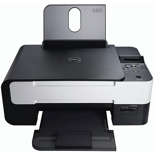 shop dell v305 all in one printer copier scanner free shipping rh overstock com New Ink Cartridges for Dell V305 Printer dell v305 all-in-one printer user guide