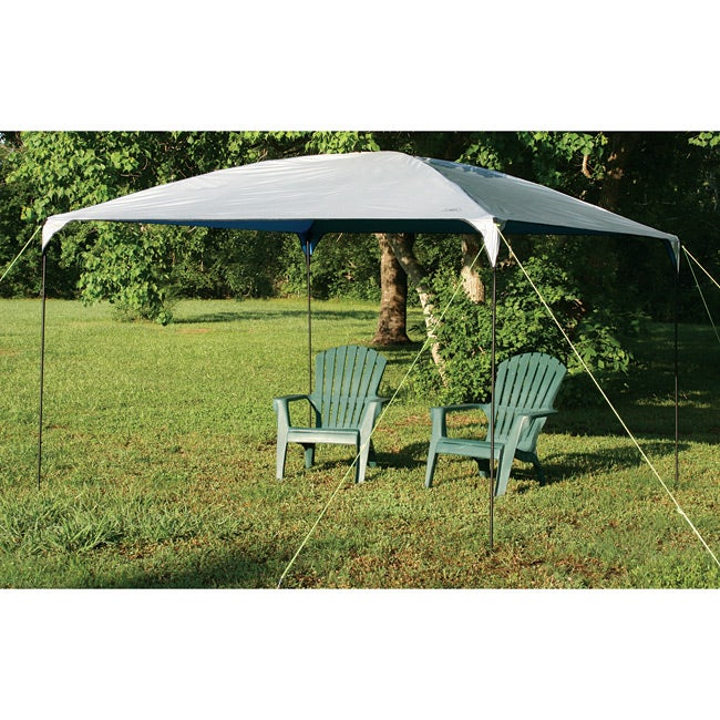 Texsport Silver Dining Canopy